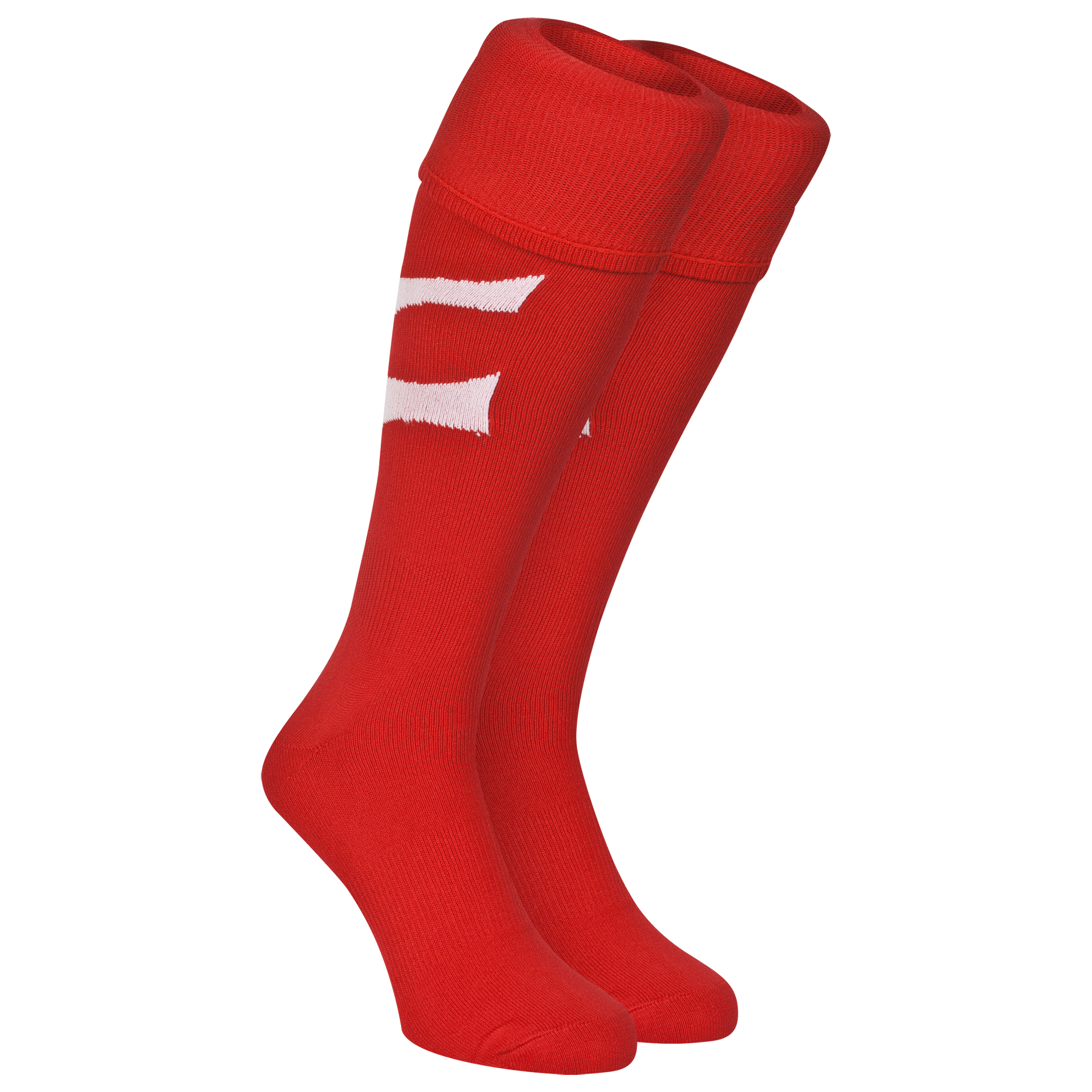 Wales Rugby Union Home Sock 2013/15