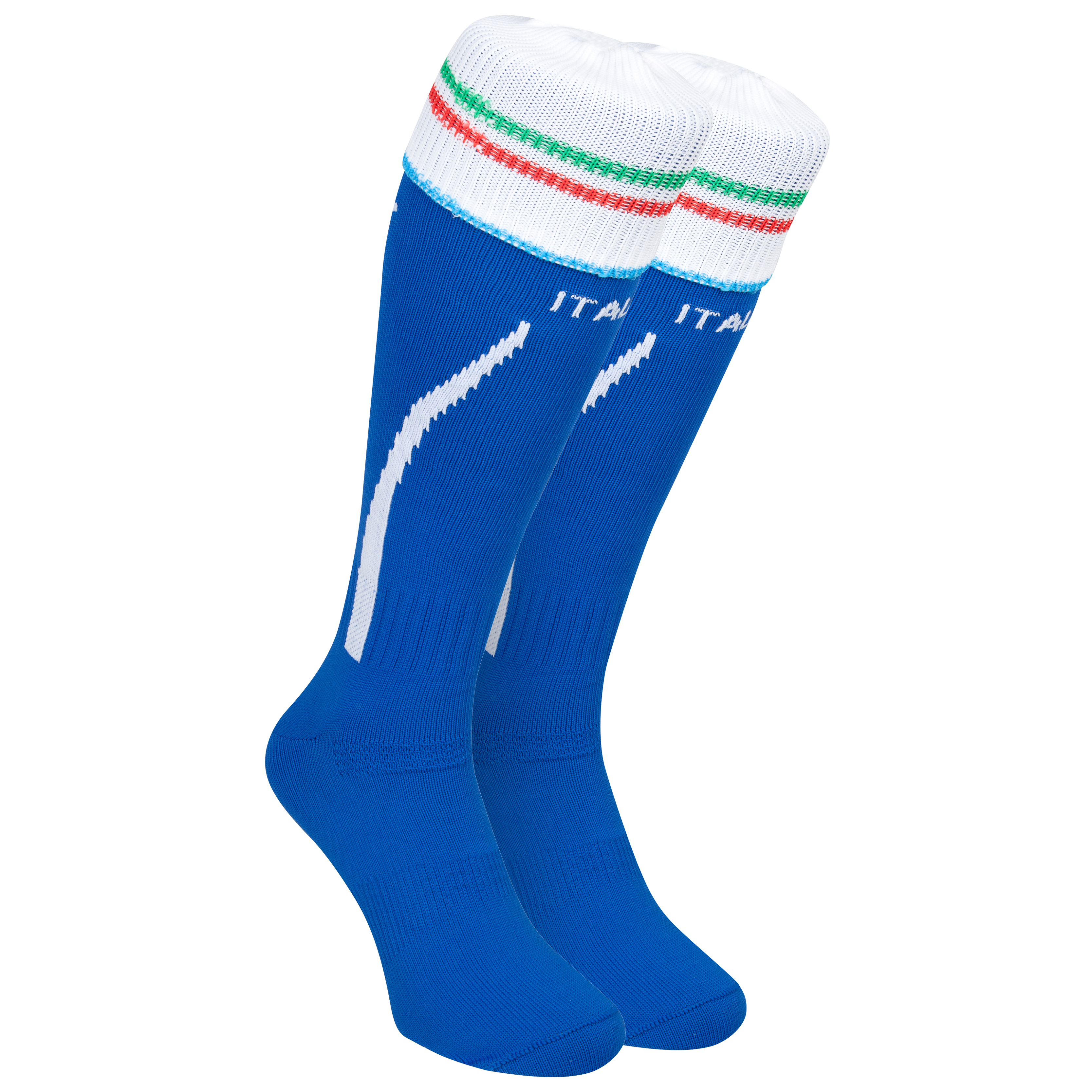Italy Confederations Cup Home Socks 2013