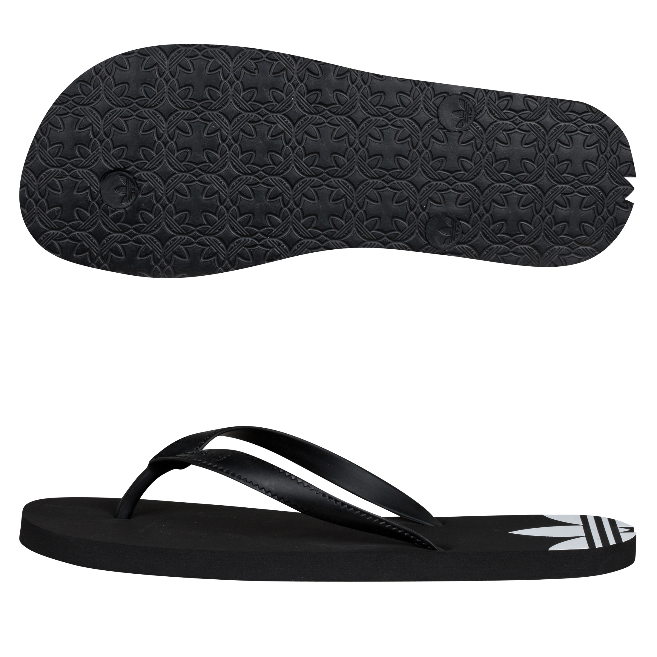 Originals Adi Sun Thong - Black/Running White
