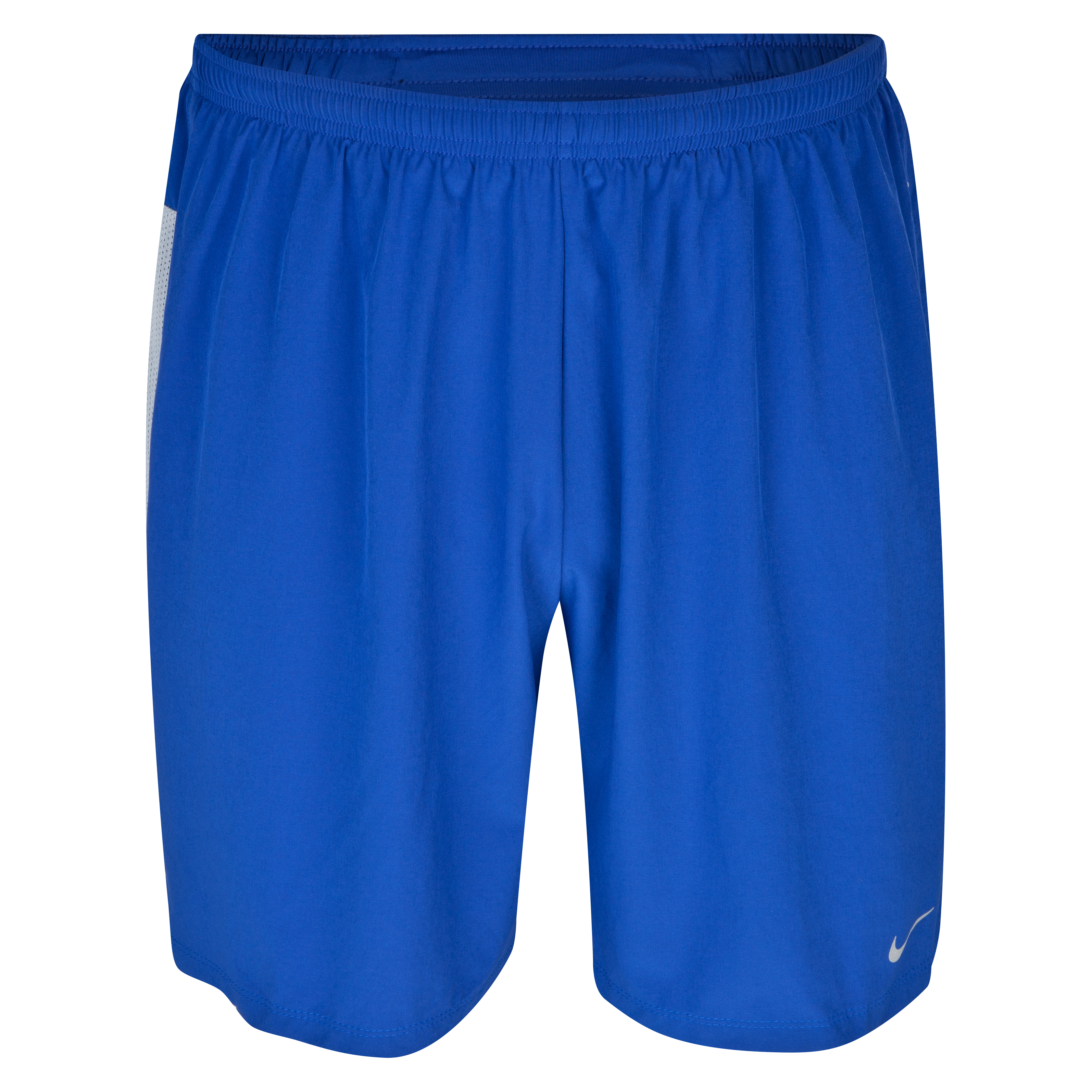 Nike 7inch SW 2-In-1 Short - Hyper Blue/Worf Grey/Reflective Silver