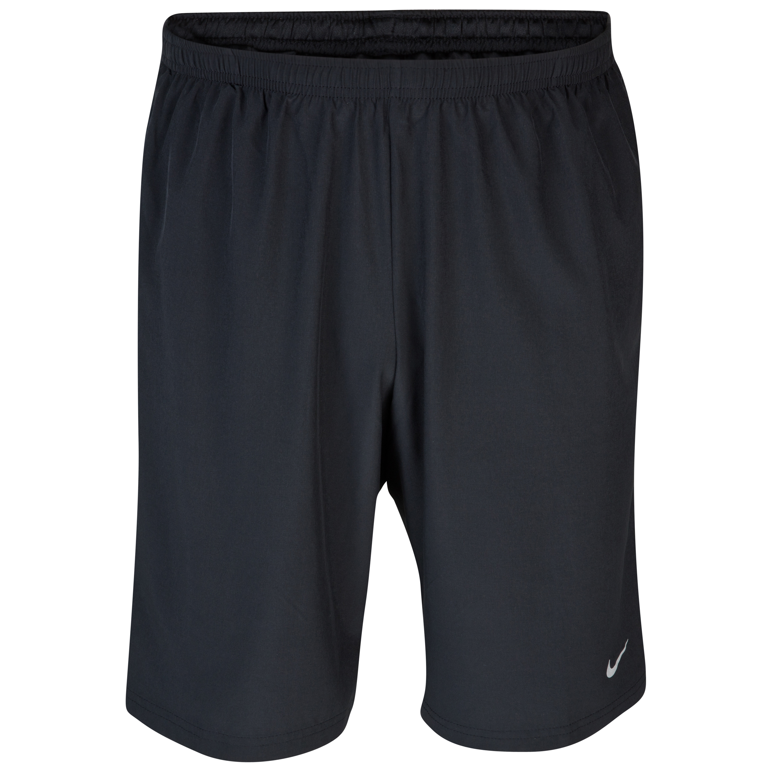Nike 9inch Short - Black/Anthracite/White/Reflective Silver