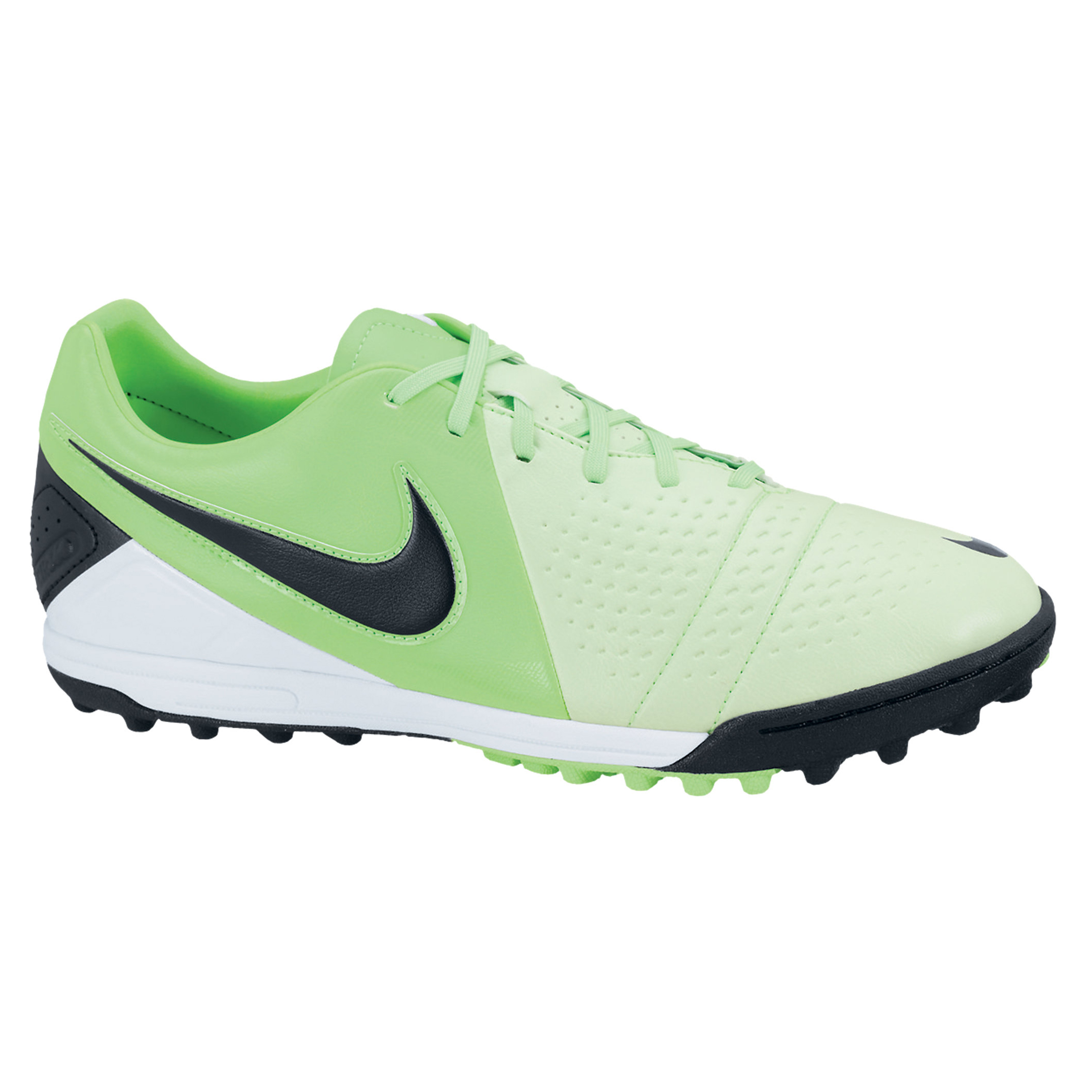 Nike CTR360 Libretto III Astroturf Trainers - Fresh Mint/Black/Neo Lime
