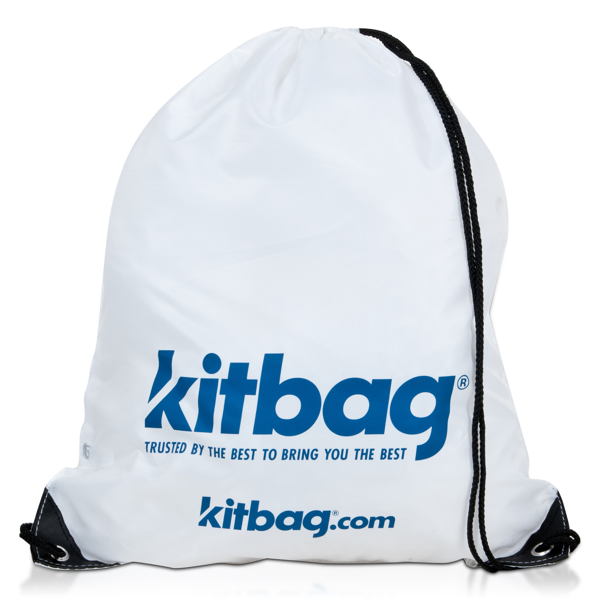Kitbag Eynsford Gymsack - White