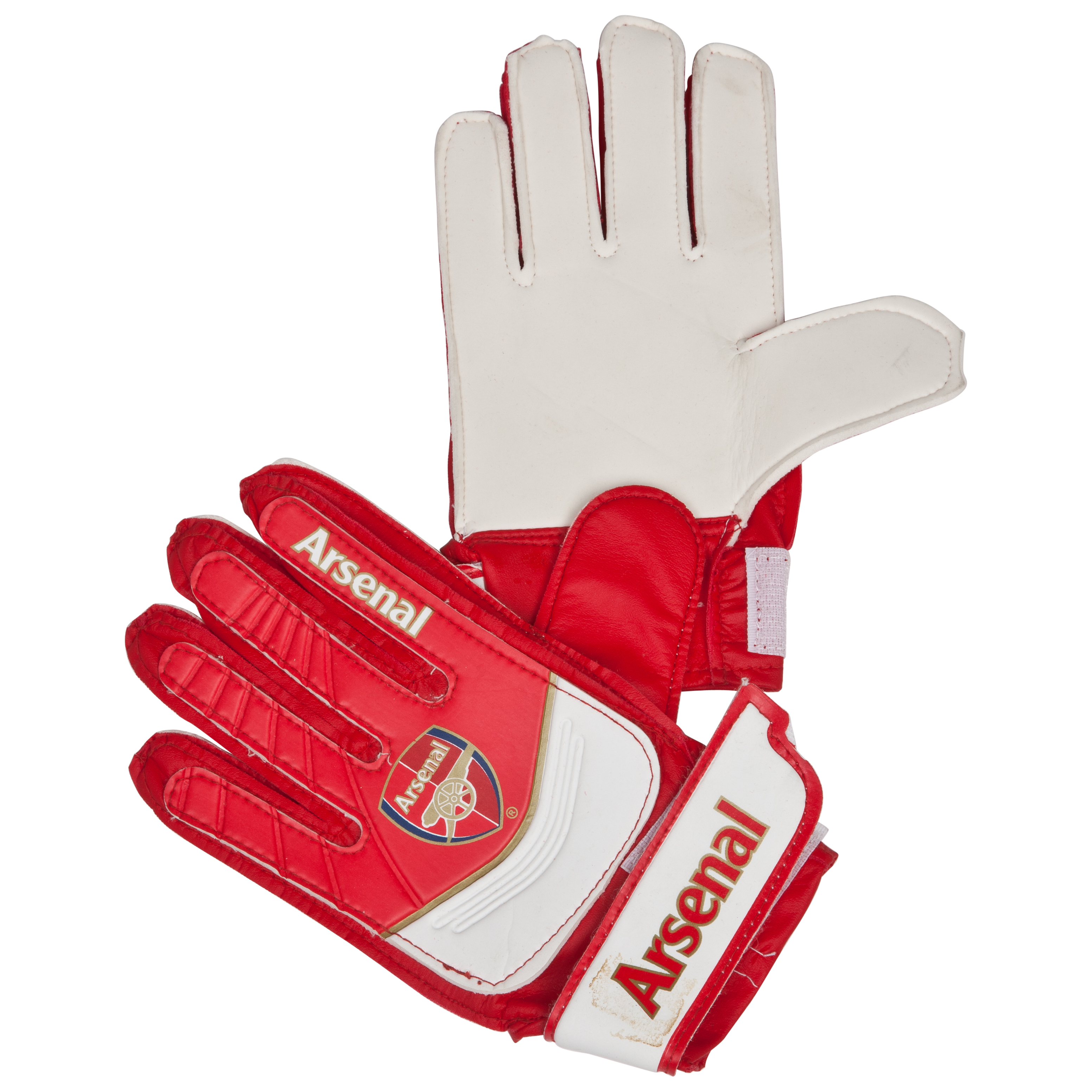 Arsenal Goalkeeper Gloves