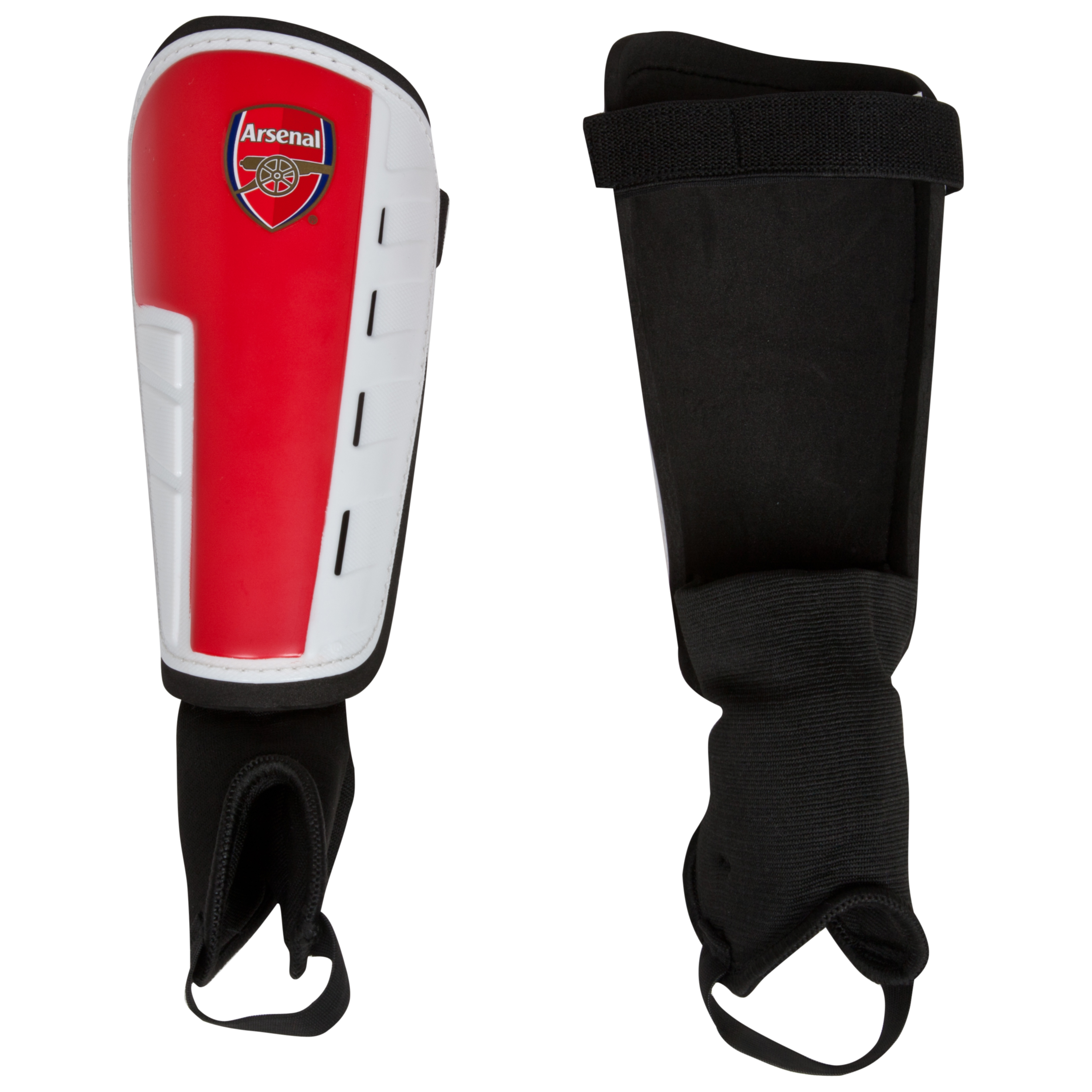 Arsenal Ankle Shinguards