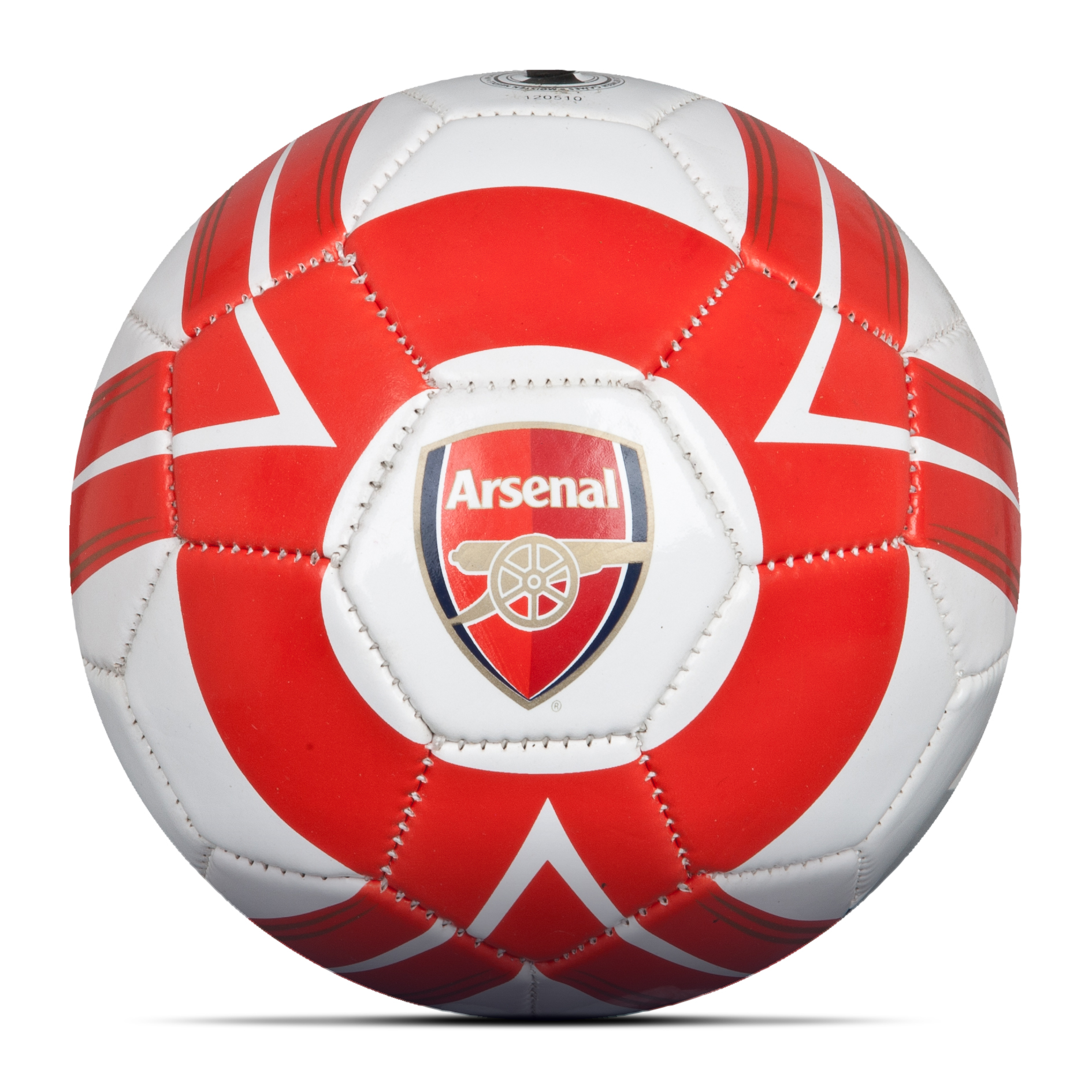 Arsenal Cyclone Size 1 Football