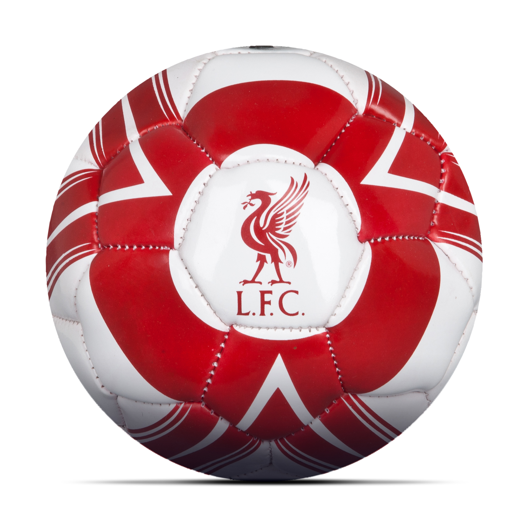 Liverpool Cyclone Size 1 Football