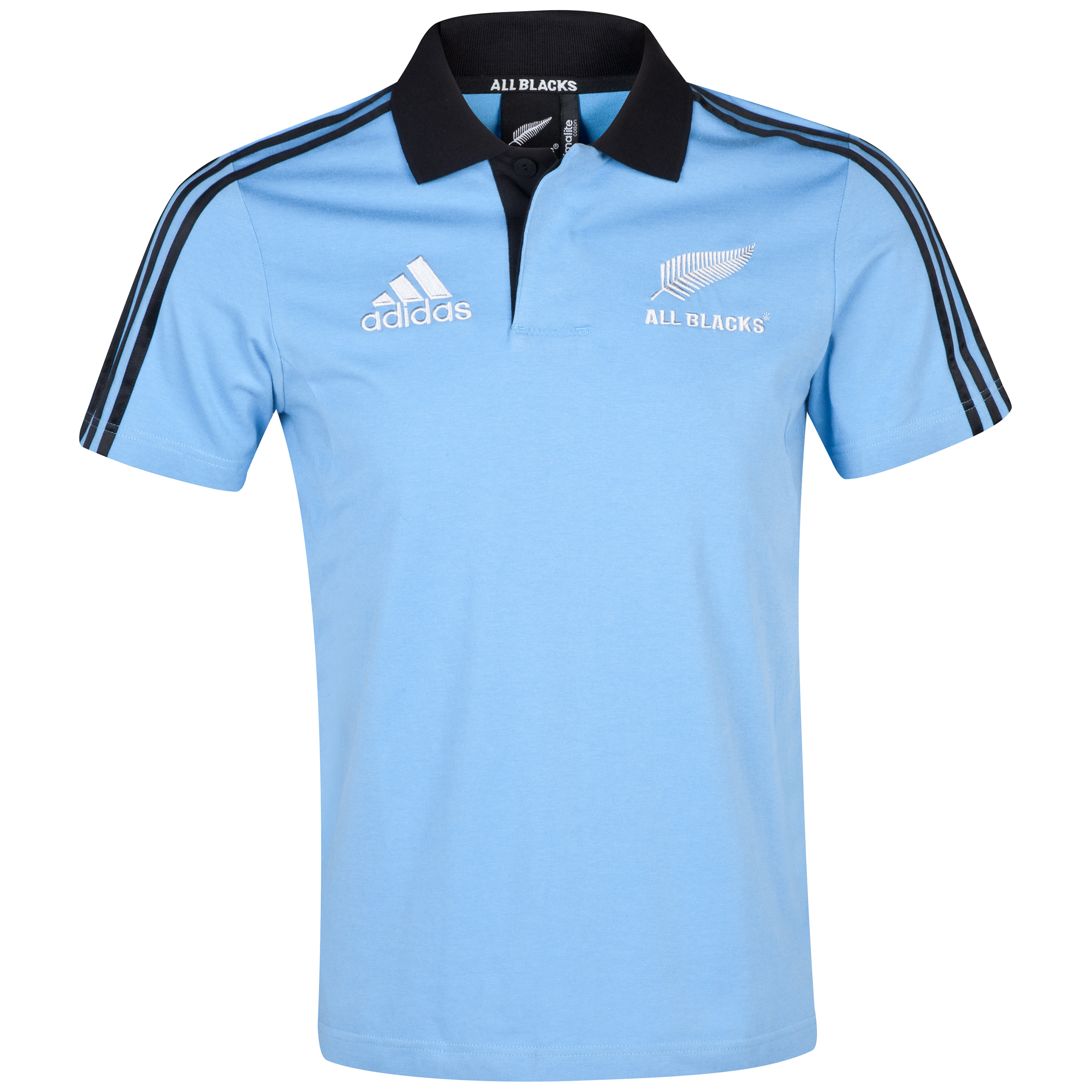All Blacks Polo - Joy Blue