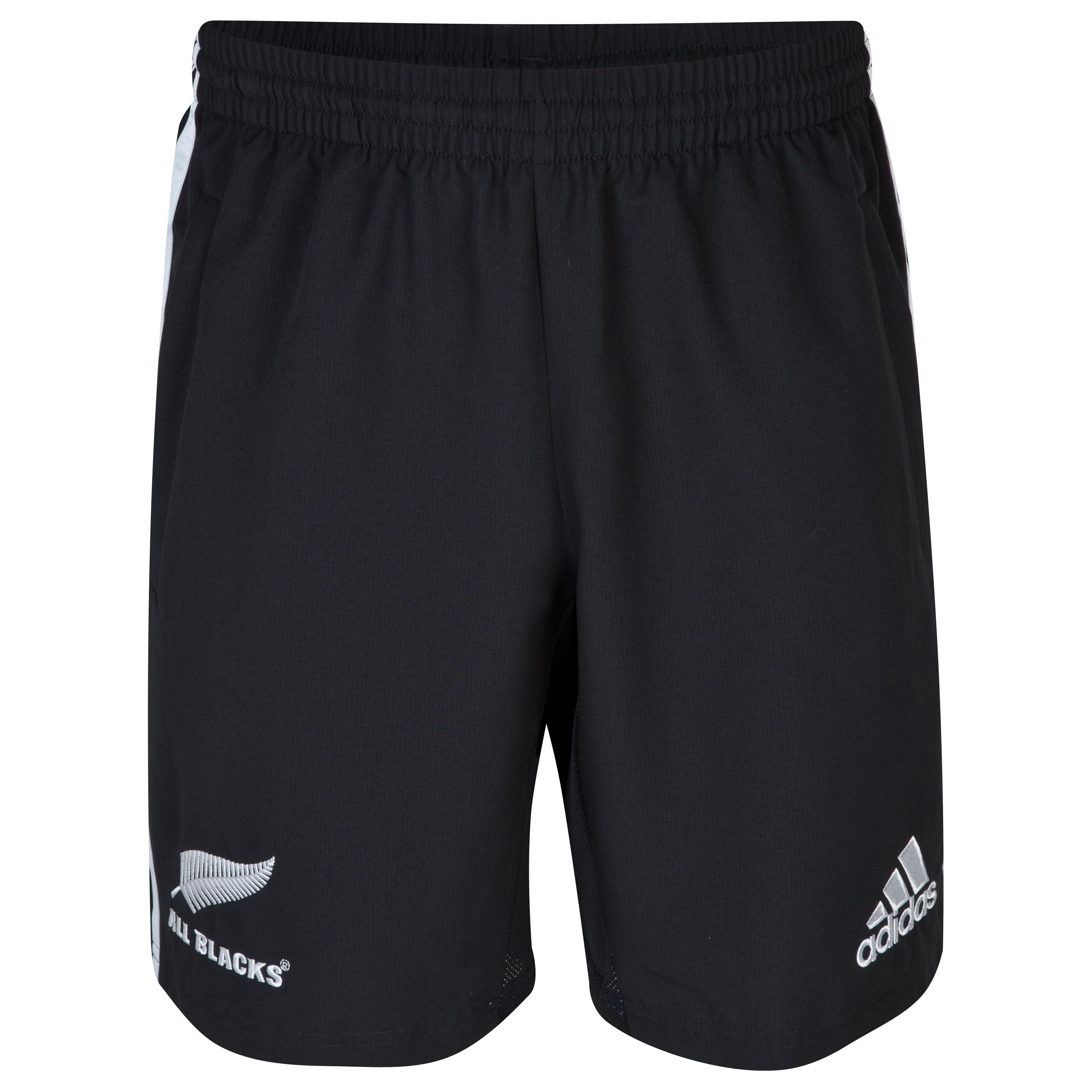 All Blacks Woven Shorts - Black
