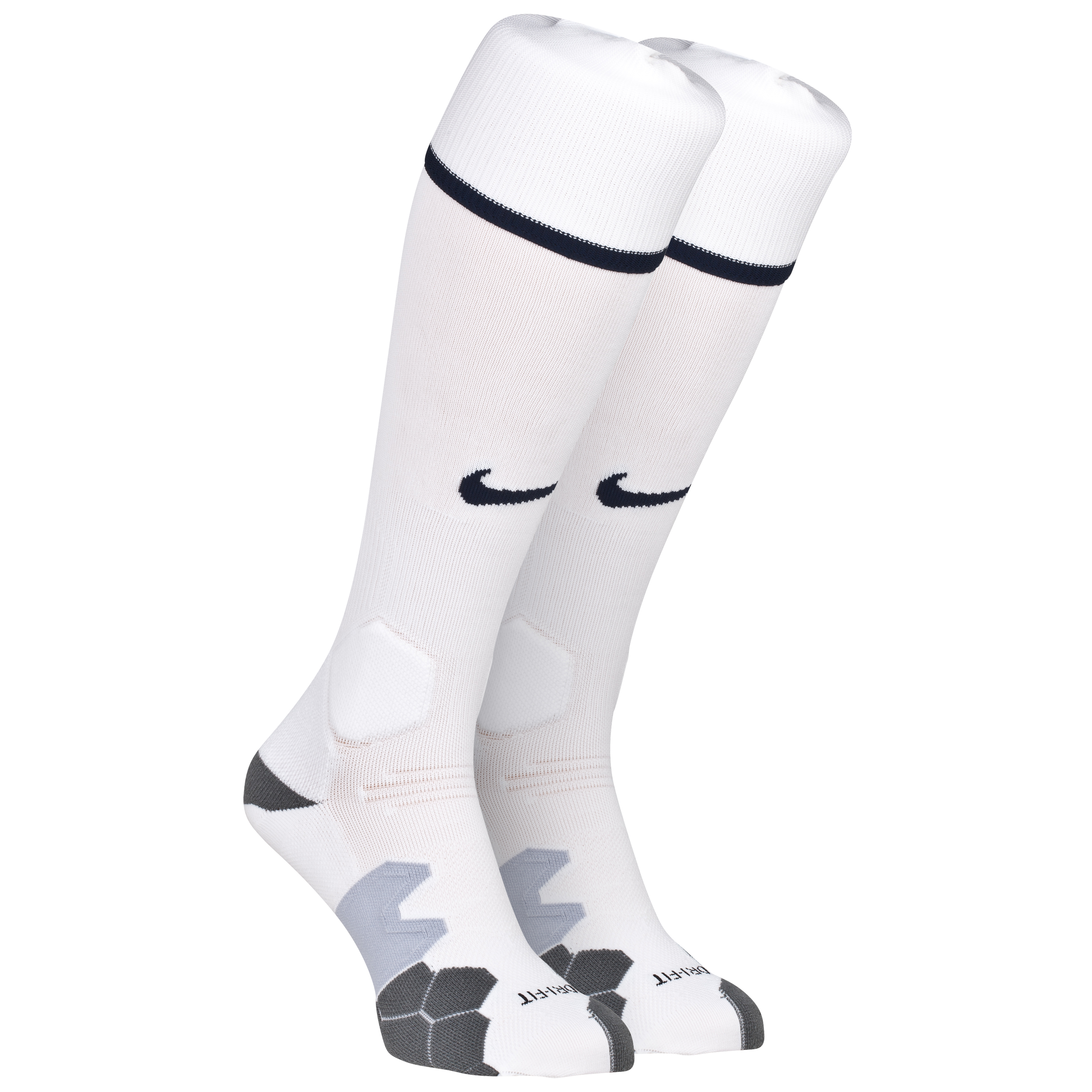 England Home Sock 2013/14 White