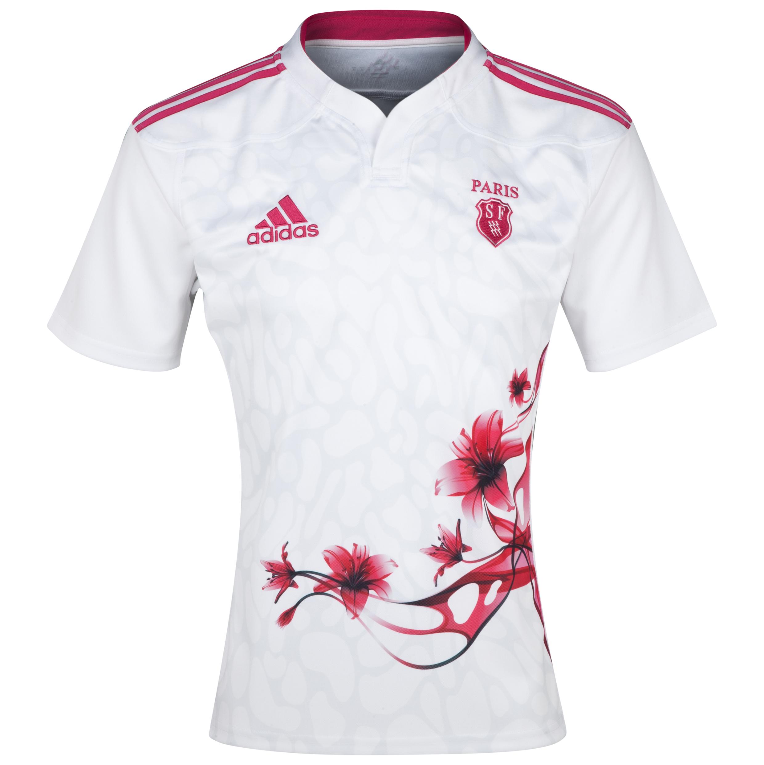 Stade Francais Home Shirt 2013/14