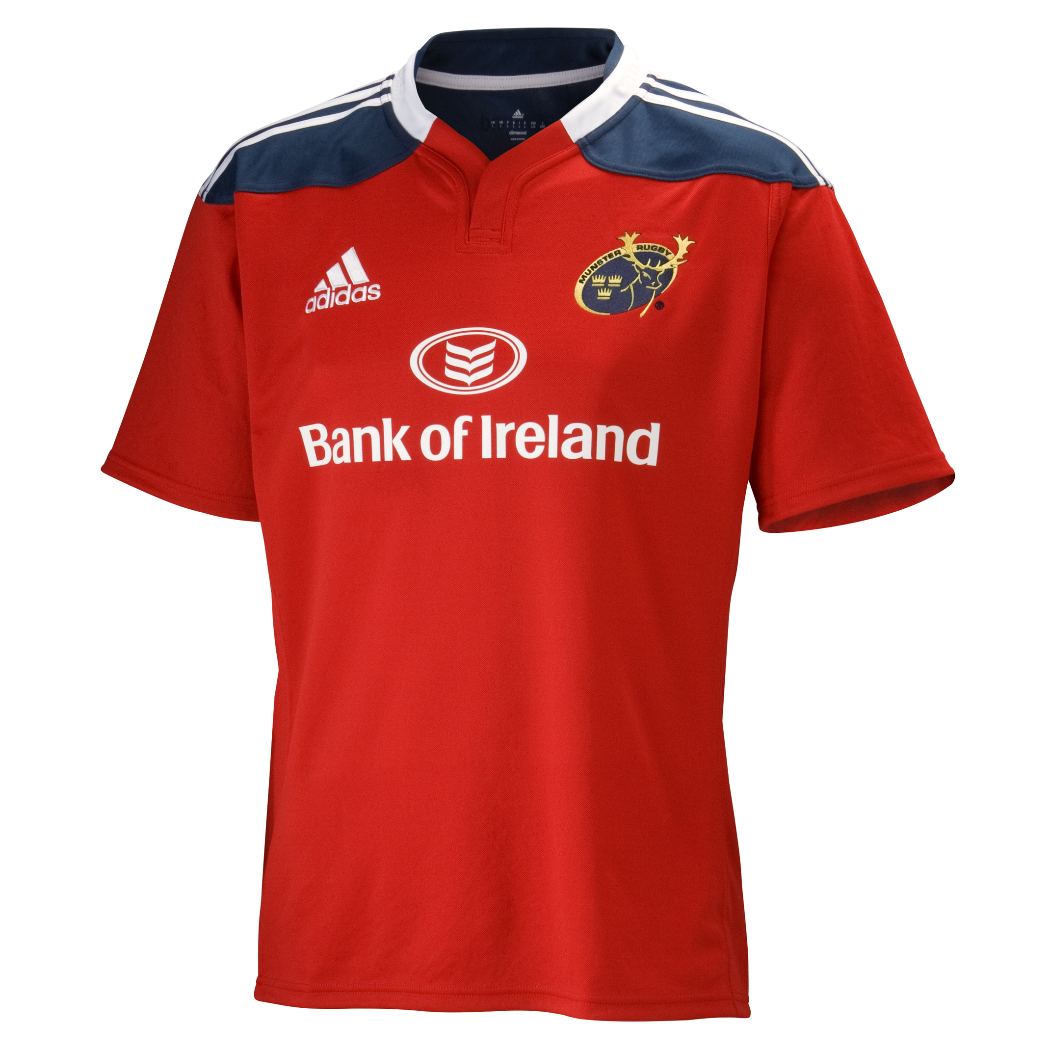 Munster Home Shirt 2013/15