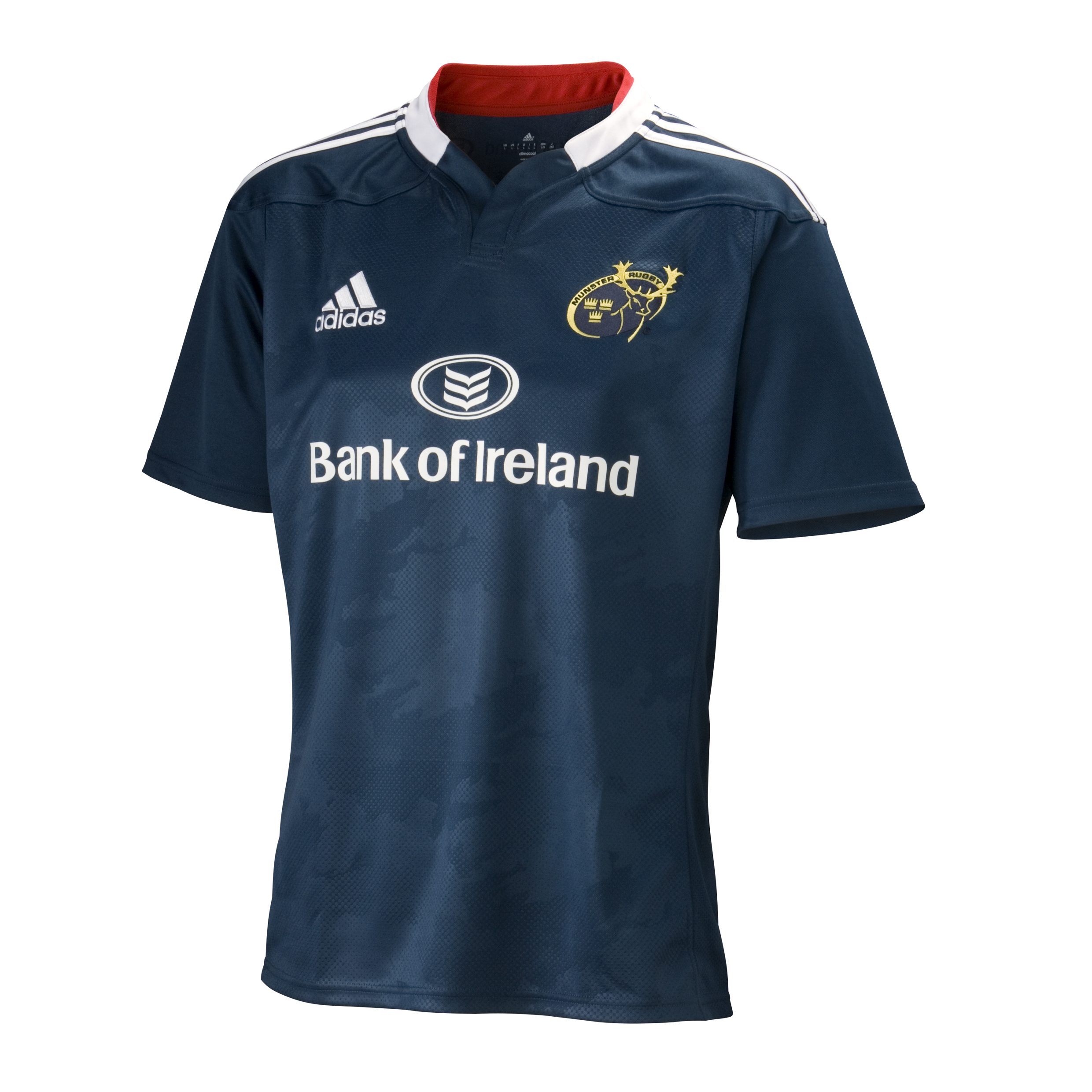 Munster Away Shirt 2013/14