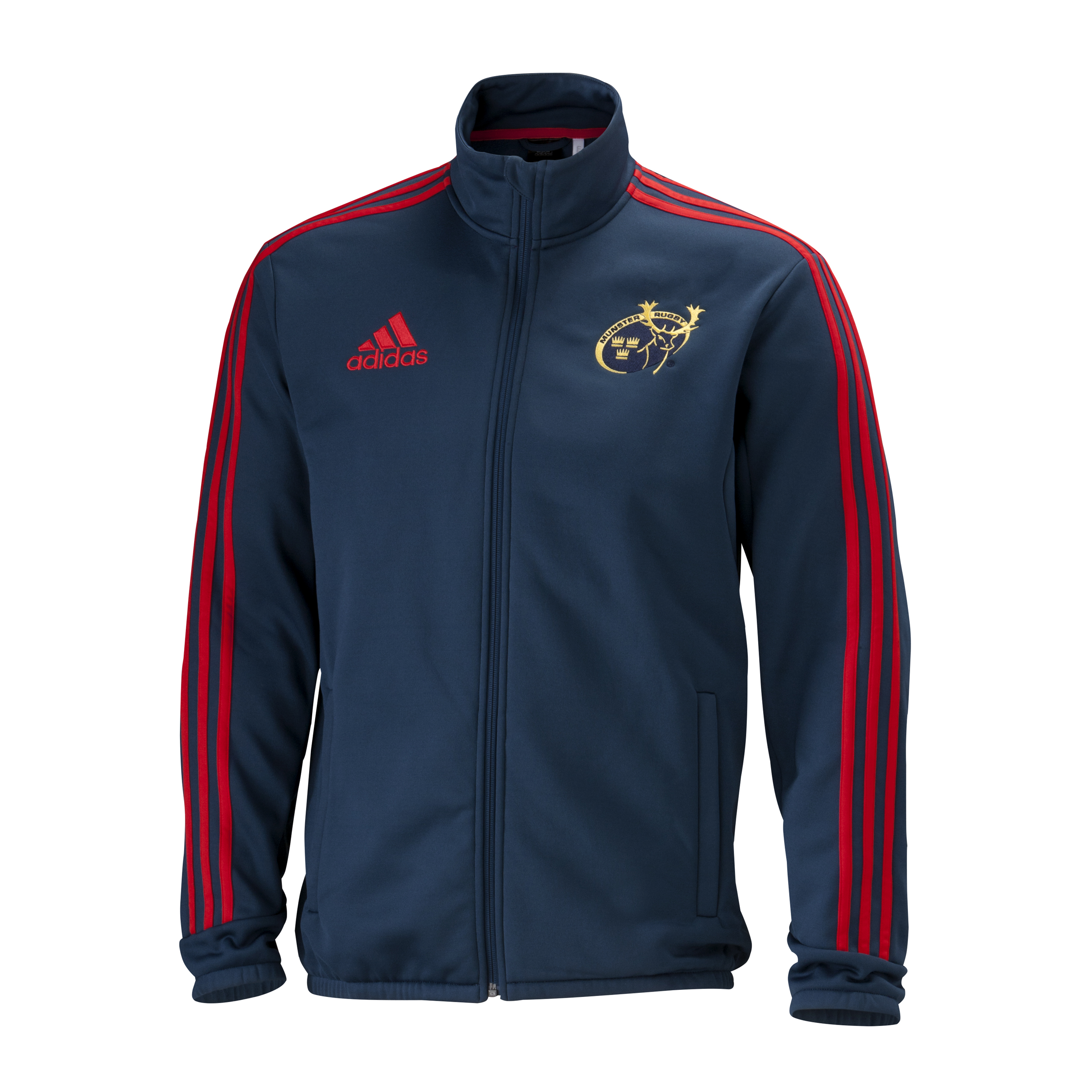 Munster Training Fleece - Sub Blue Blue
