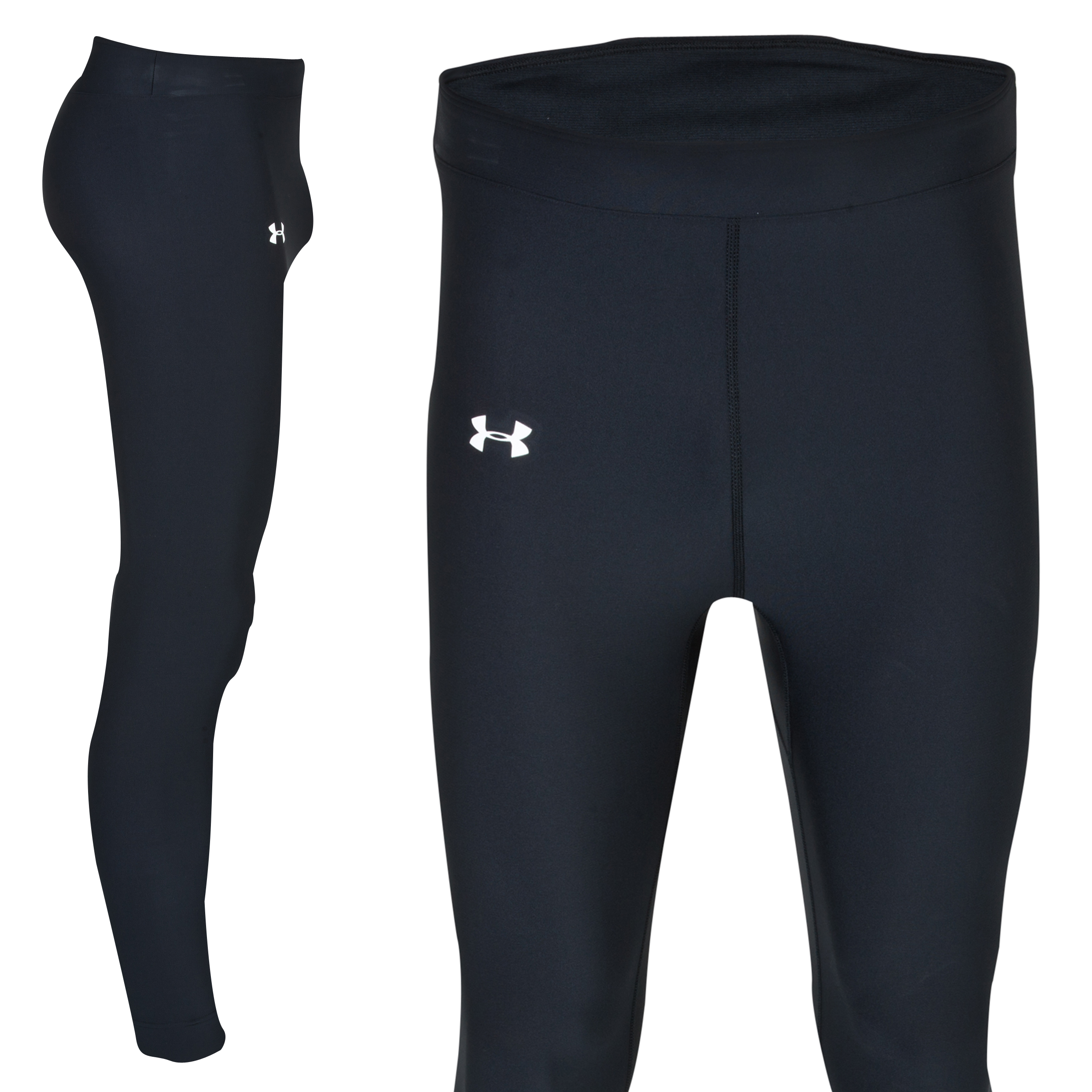Under Armour Evo Coldgear Base Layer Leggings Black