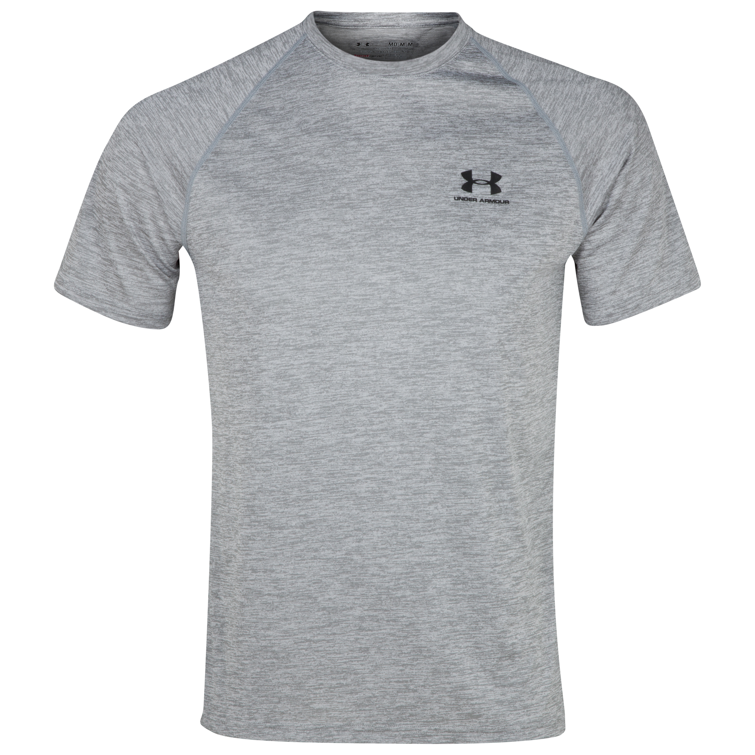 Under Armour Tech T-Shirt Grey