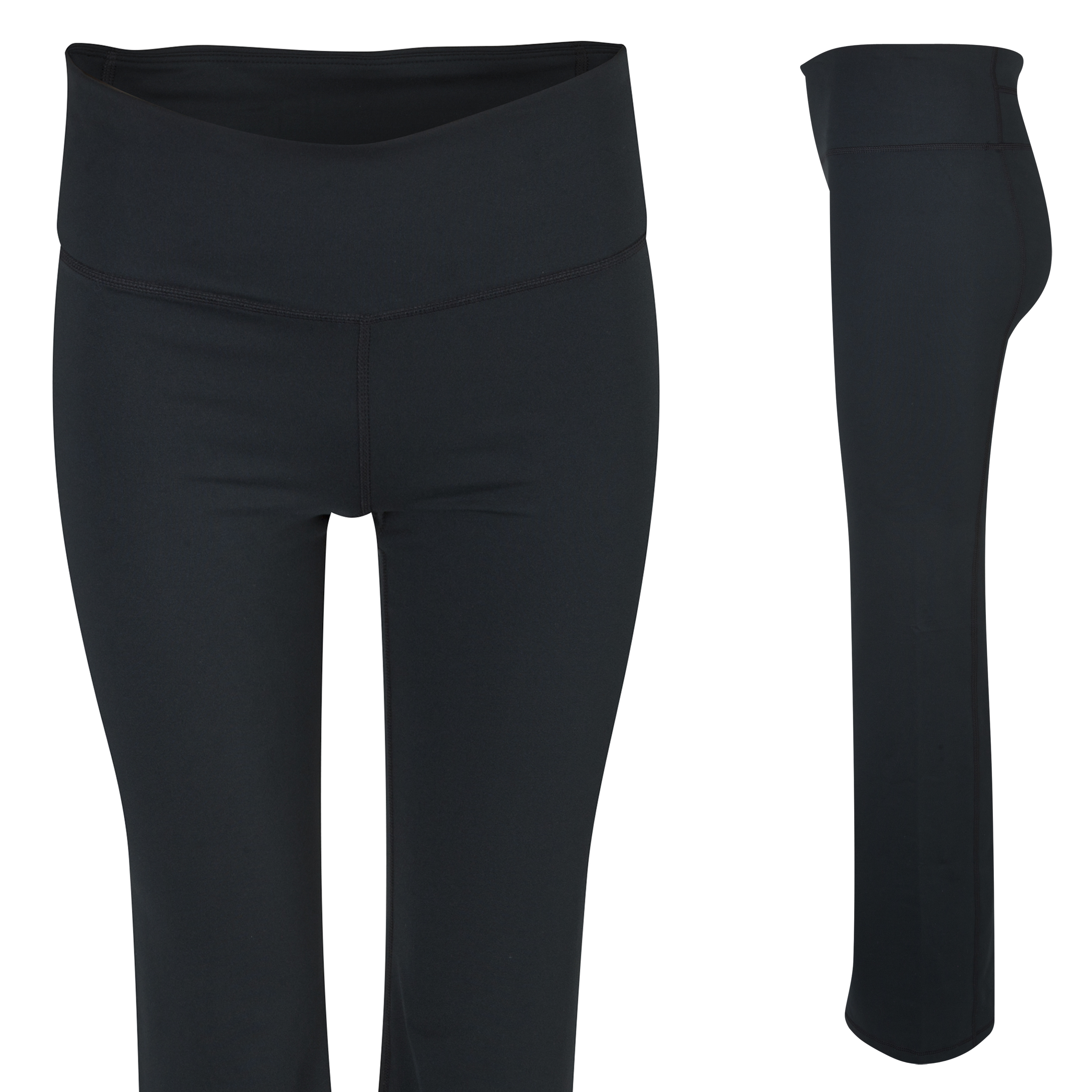 Lifestyle Under Armour Perfect Pant Black Womens Black