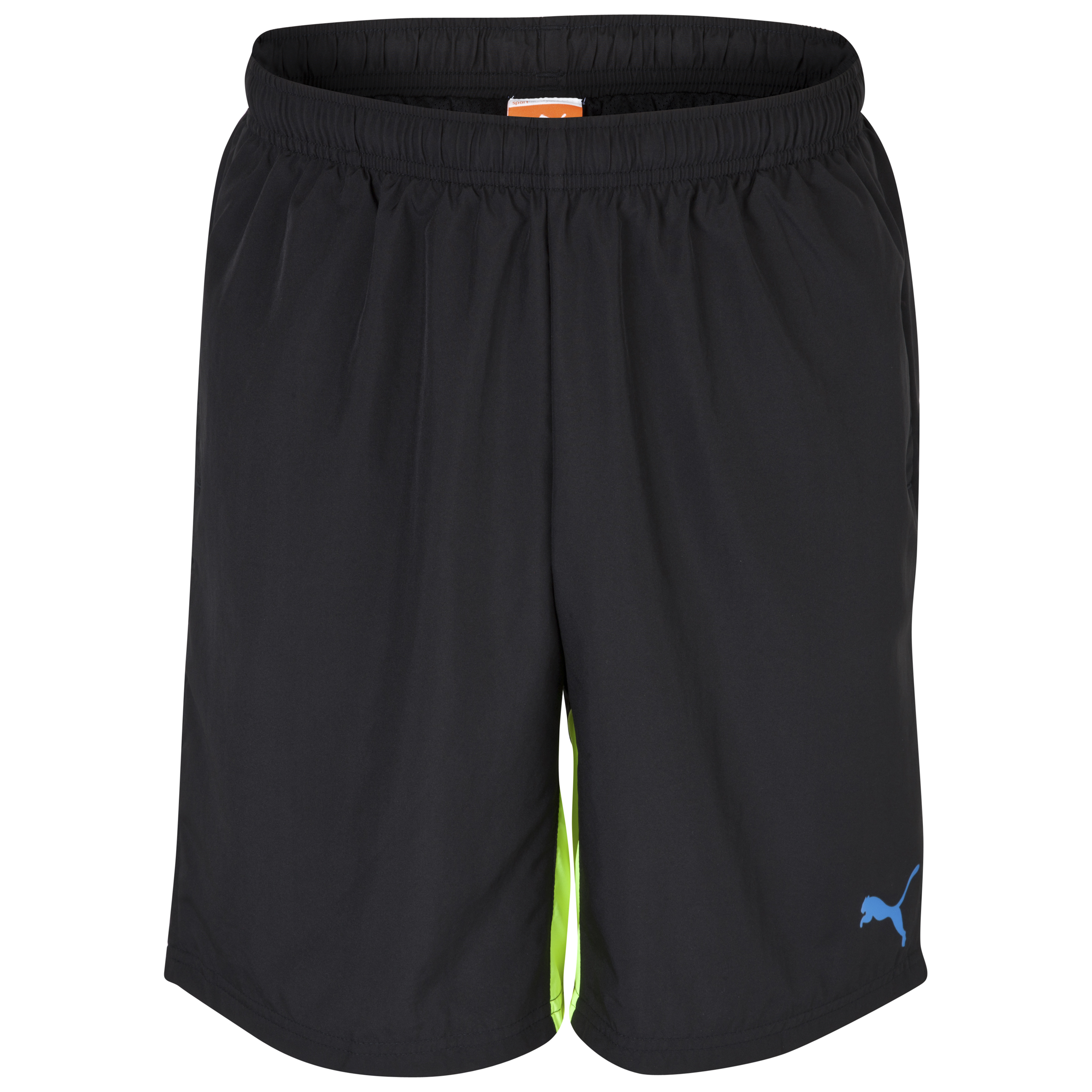 Puma evoSPEED Woven Short Black