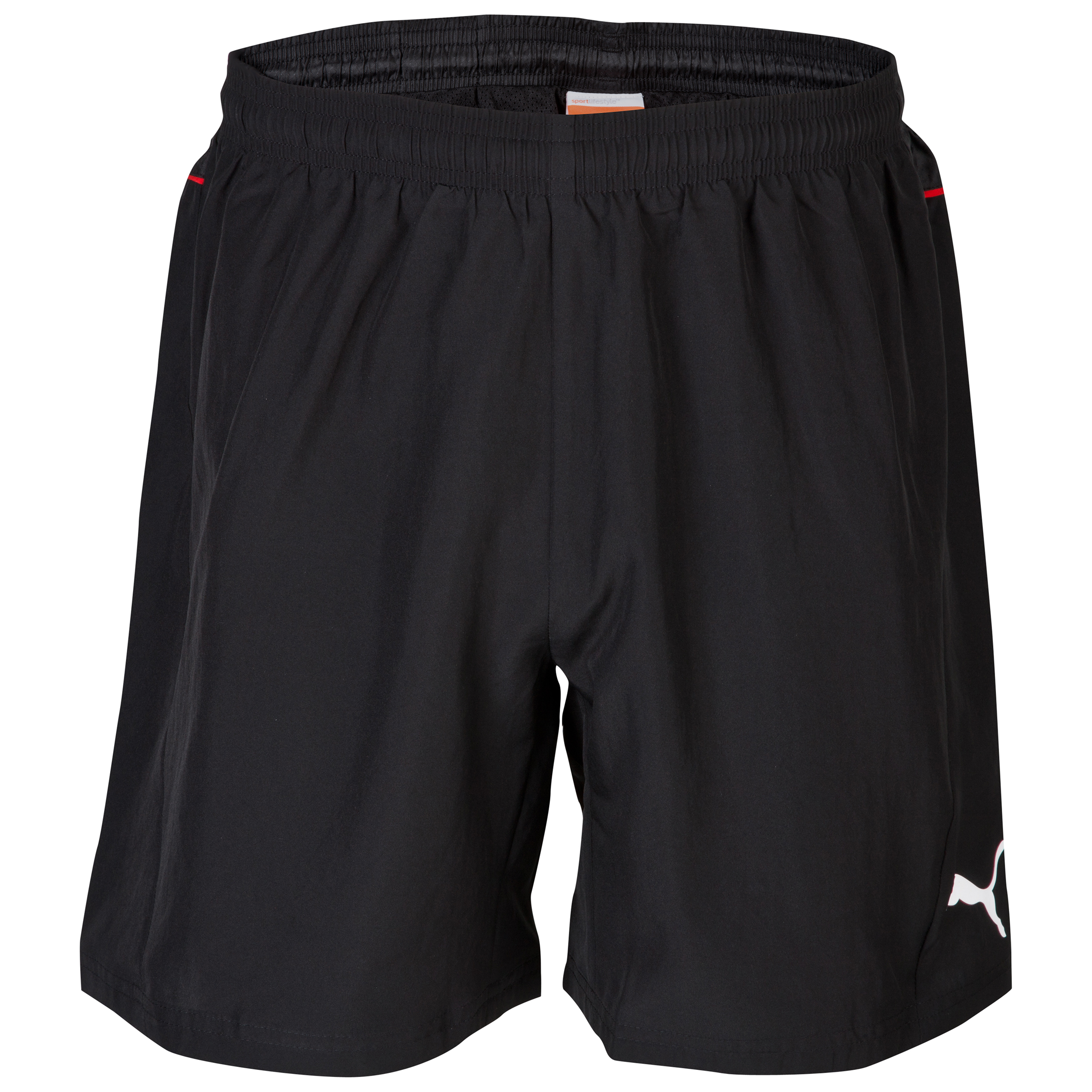 Puma King Woven Shorts Black