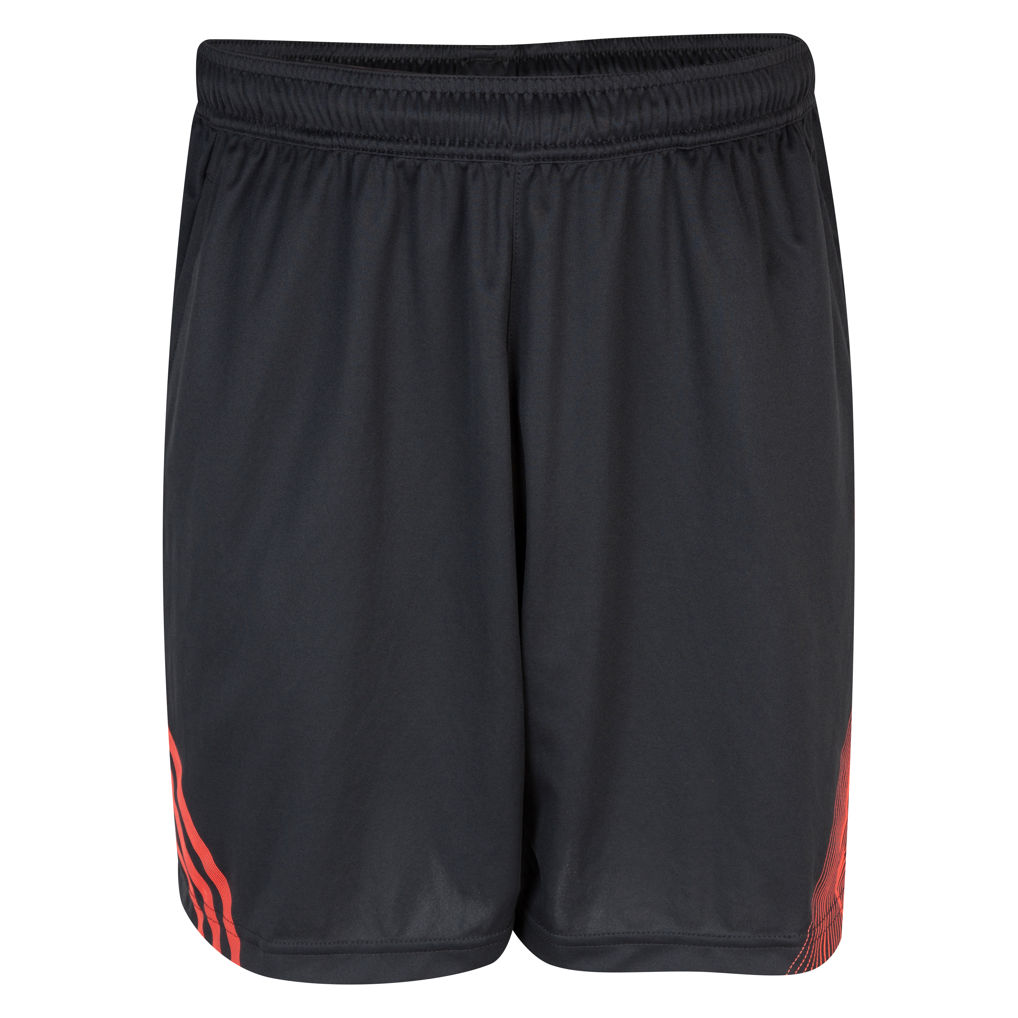Adidas AdiZero F50 Climacool Training Short Black