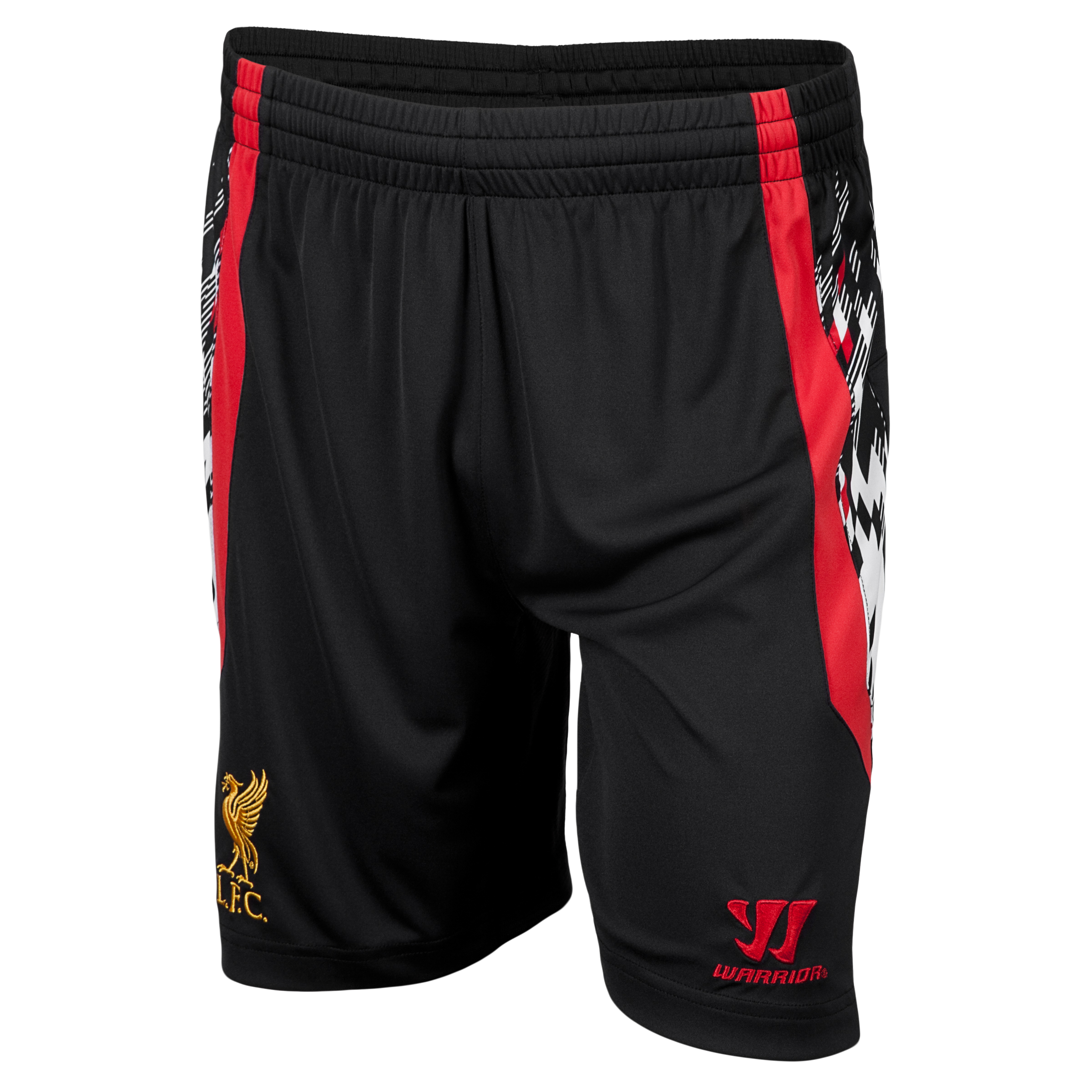 Liverpool Away Shorts 2013/14