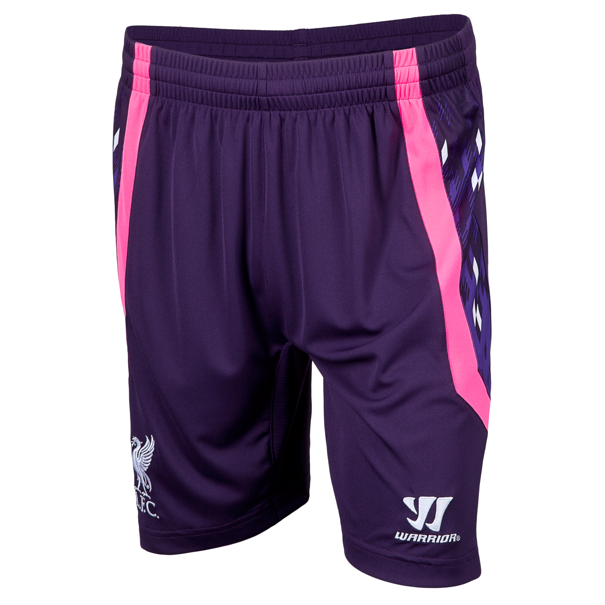 Liverpool Away Goalkeeper Shorts 2013/14