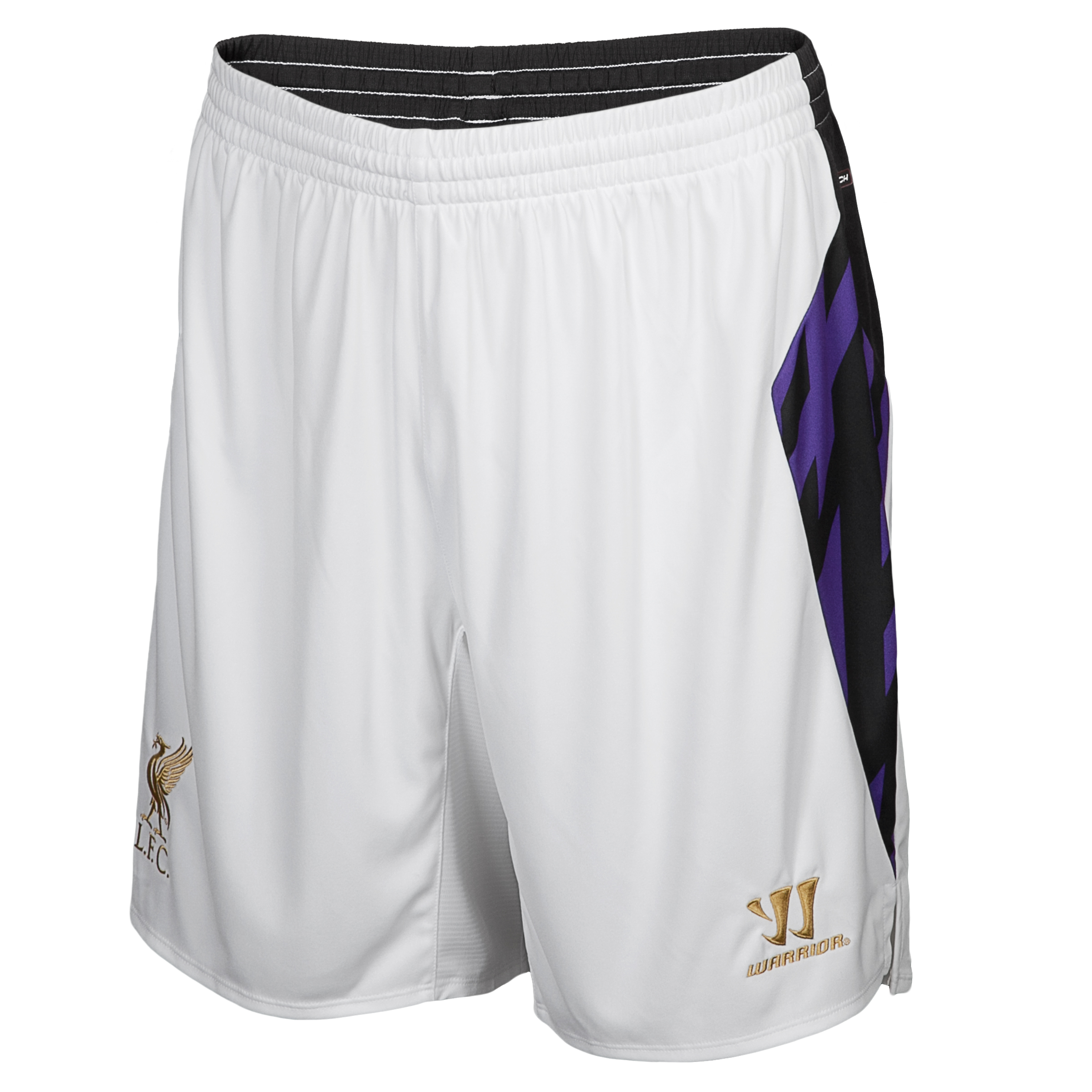 Liverpool Third Shorts 2013/14