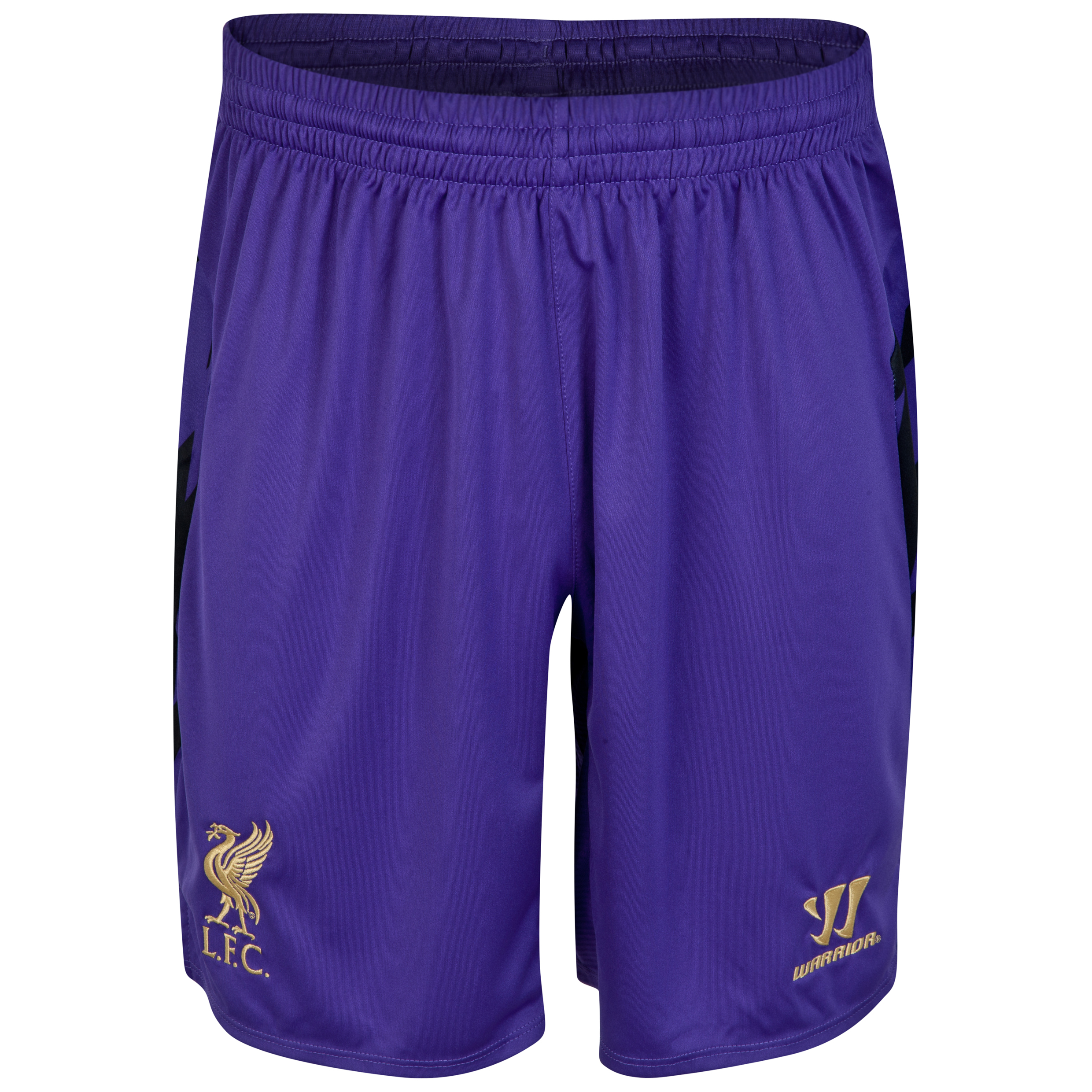 Liverpool Third Change Shorts 2013/14
