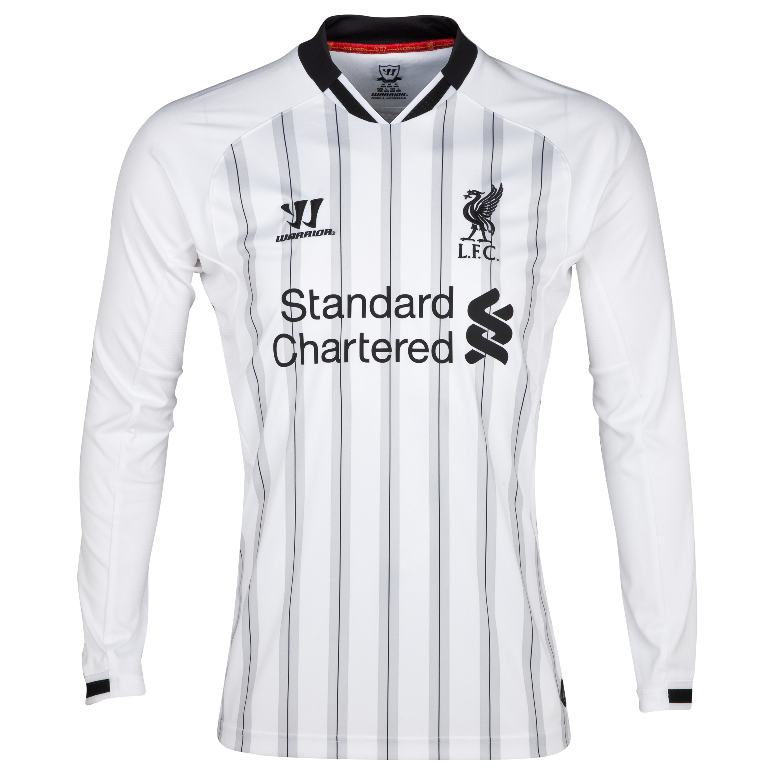 Liverpool Home Goalkeeper Shirt 2013/14 -Long Sleeve Kids