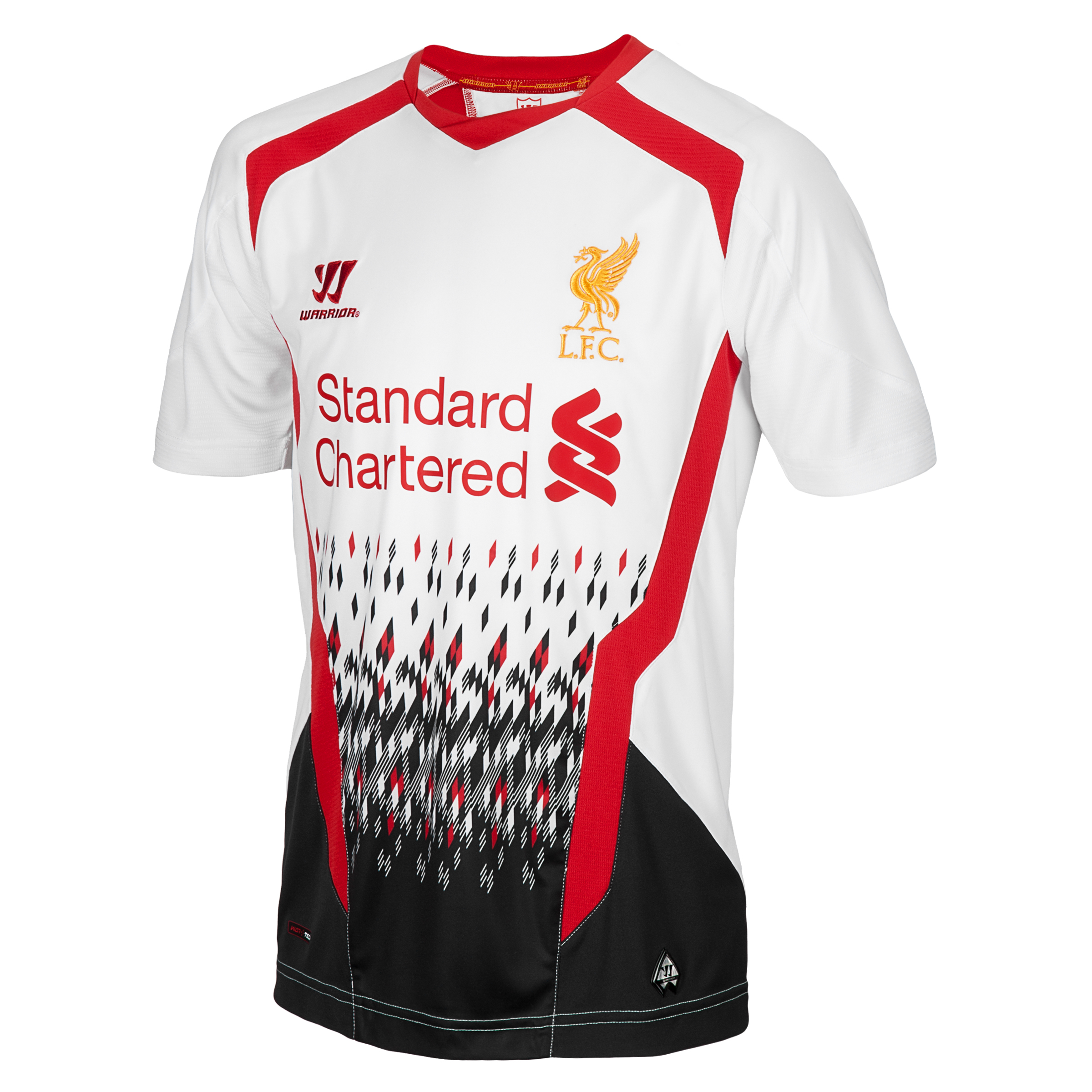 Liverpool Away Shirt 2013/14 kids