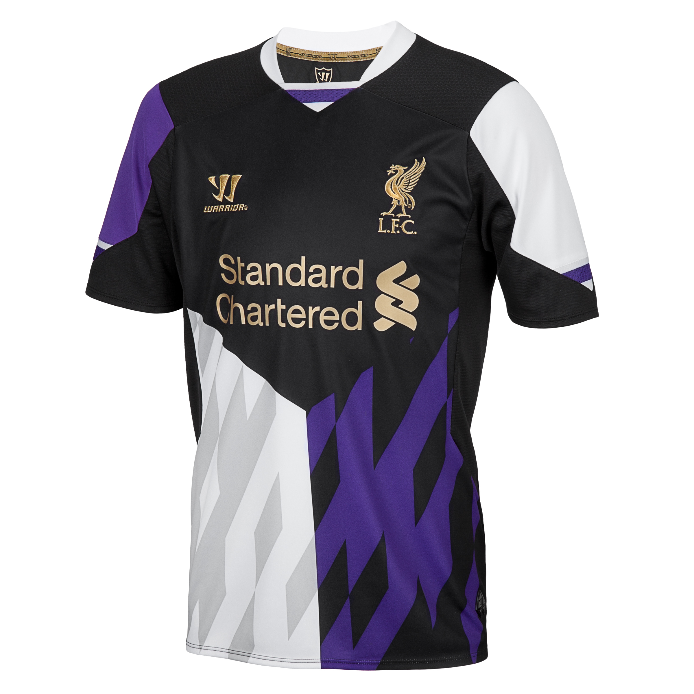 Liverpool Third Shirt 2013/14 - kids