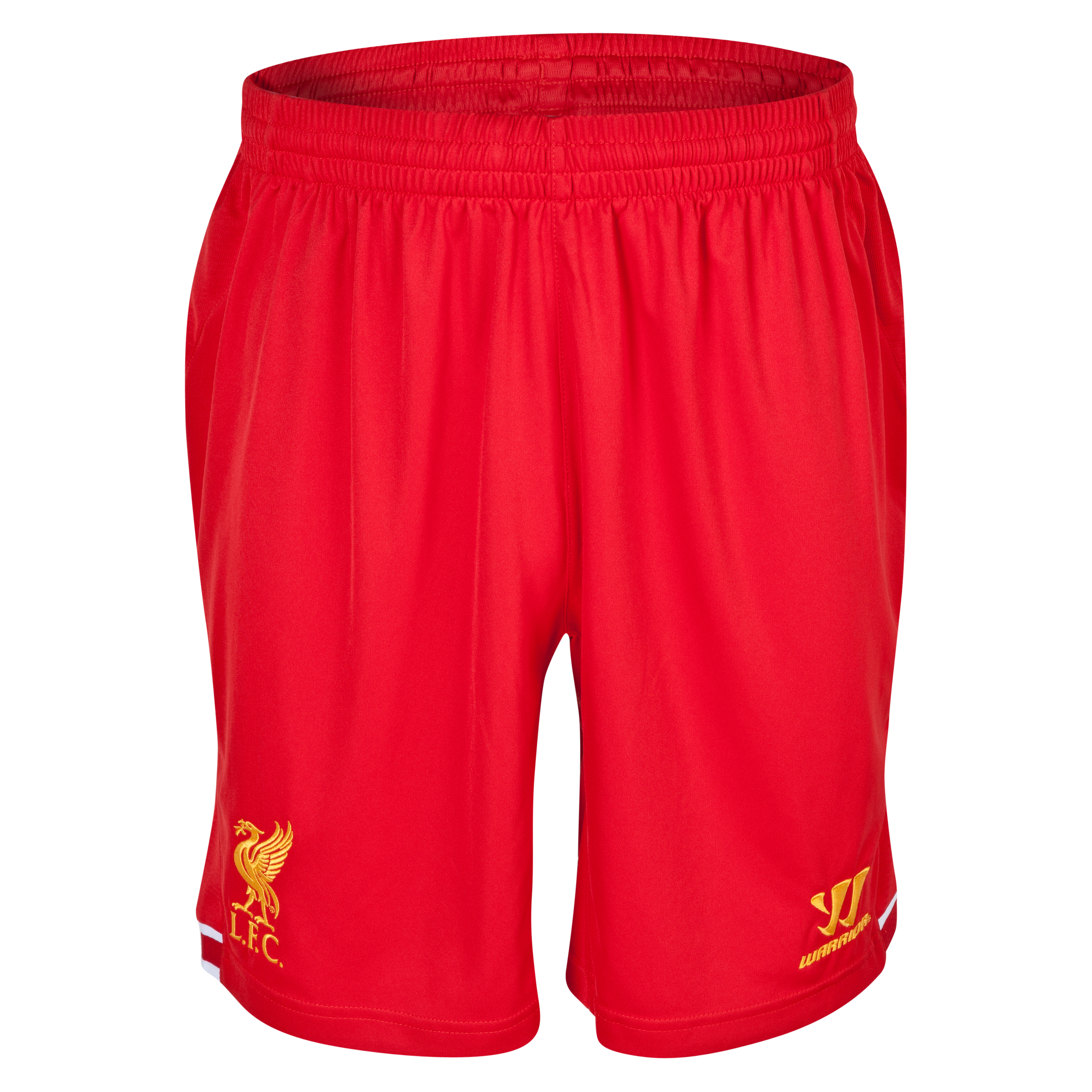 Liverpool Home Shorts 2013/14 - kids