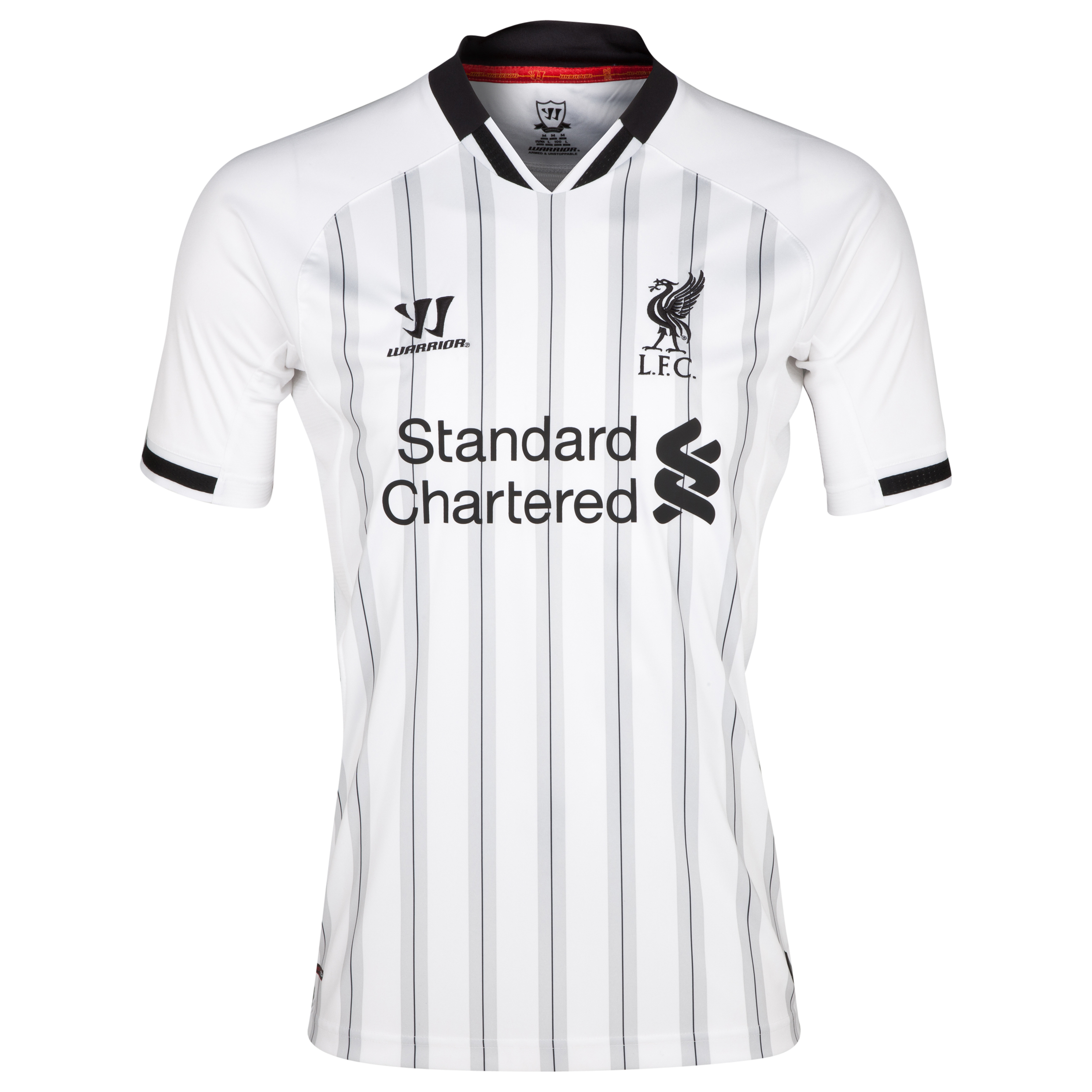Liverpool Home Goalkeeper Shirt 2013/14