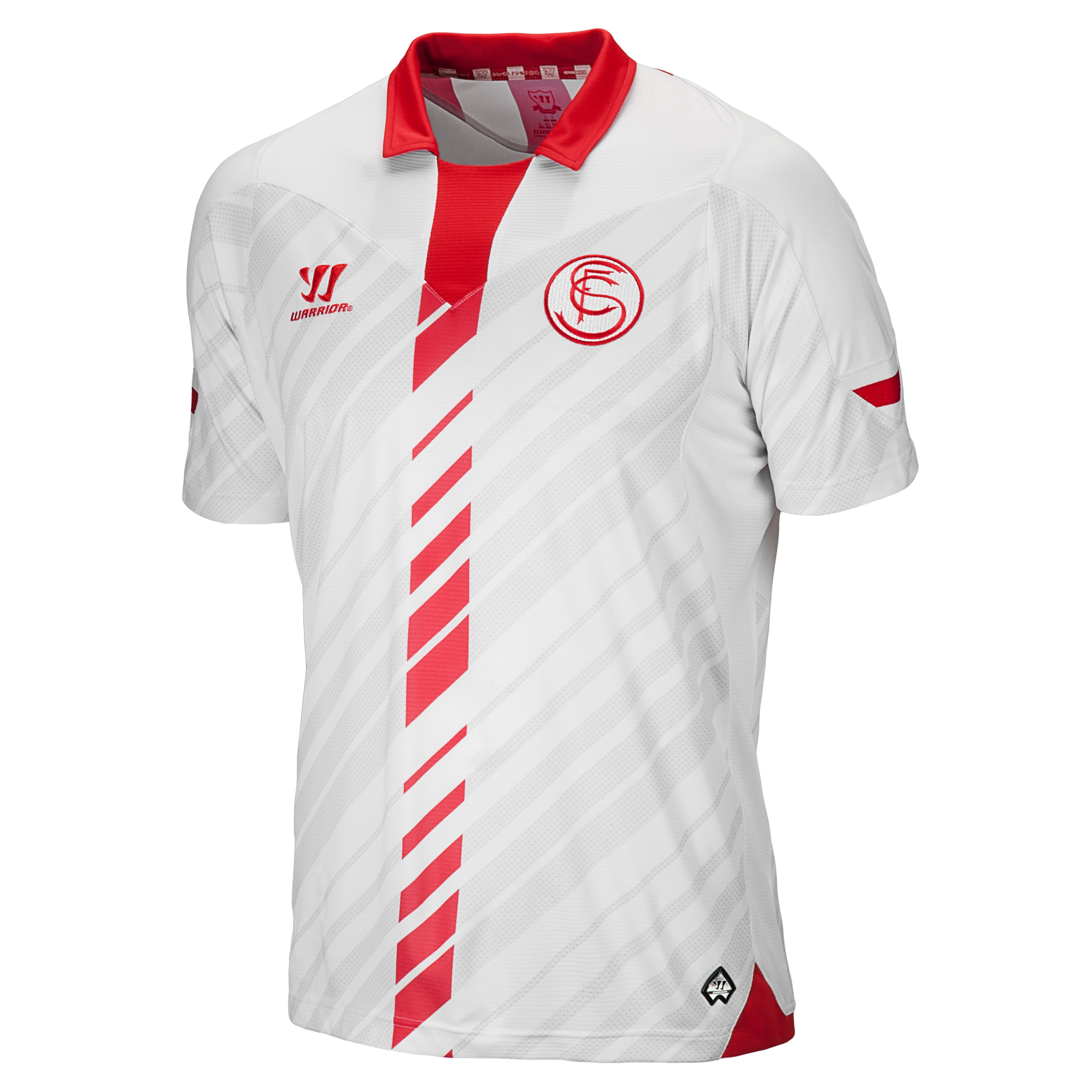 Sevilla Home Shirt 2013/14