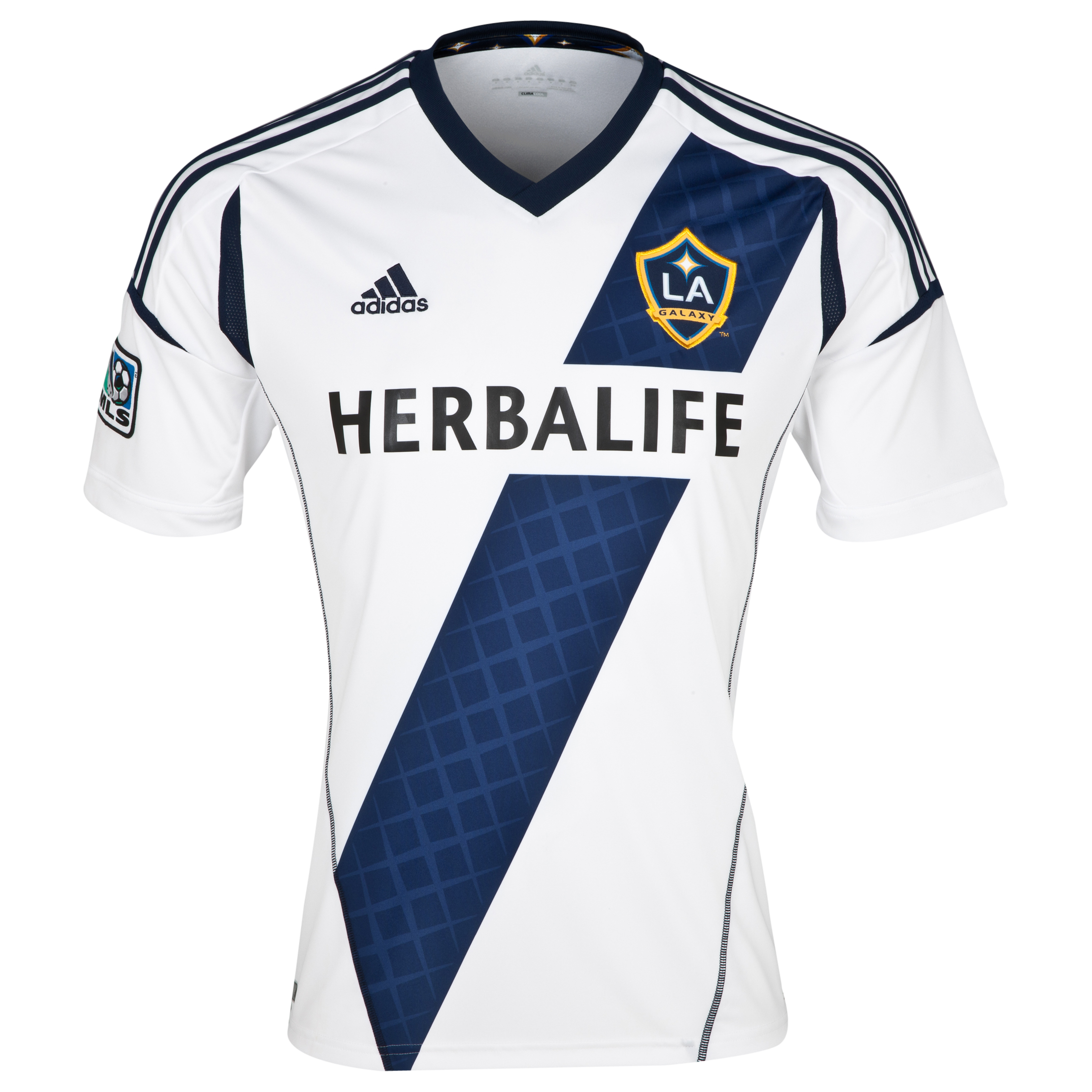 LA Galaxy Home Shirt 2013/14