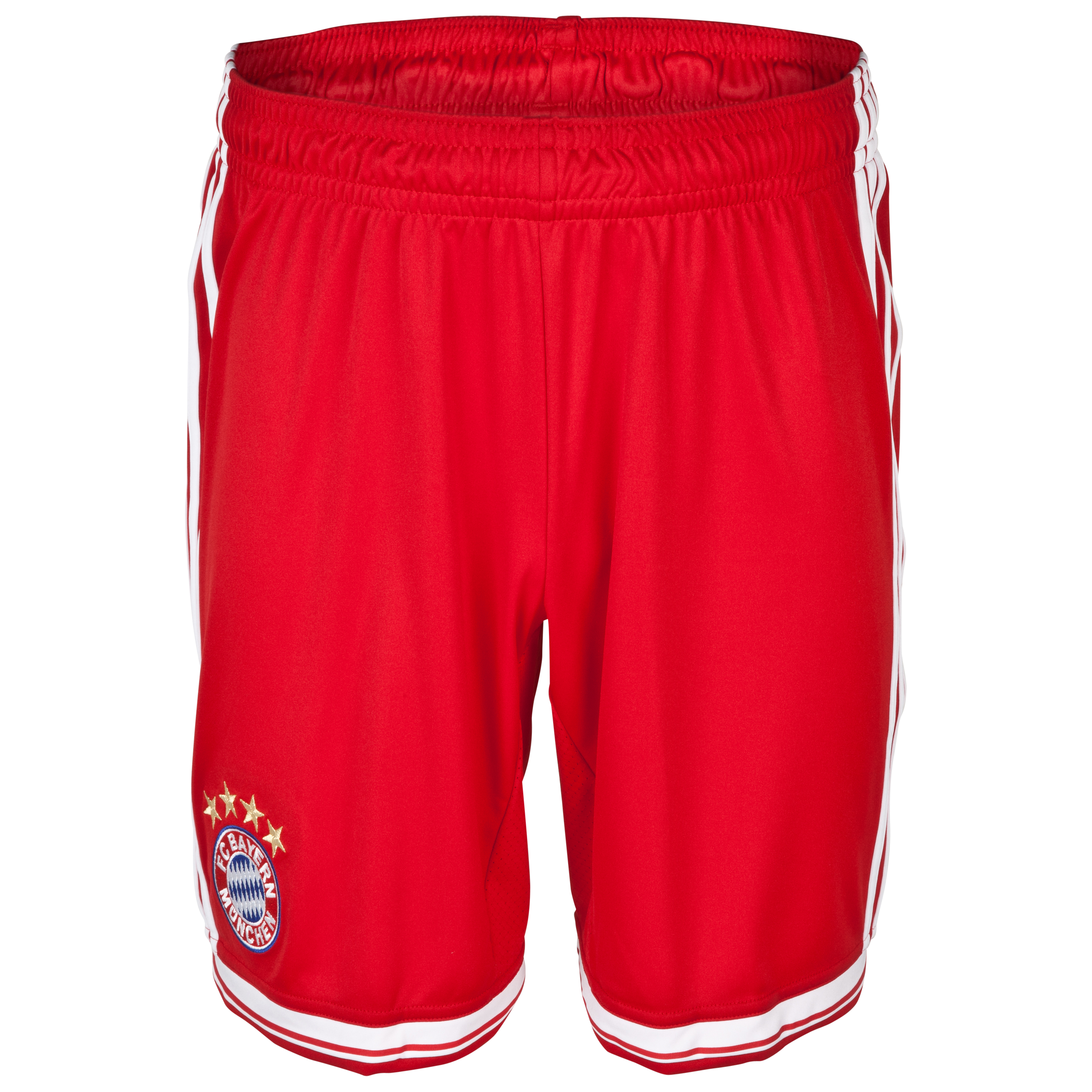 Bayern Munich Home Shorts 2013/14