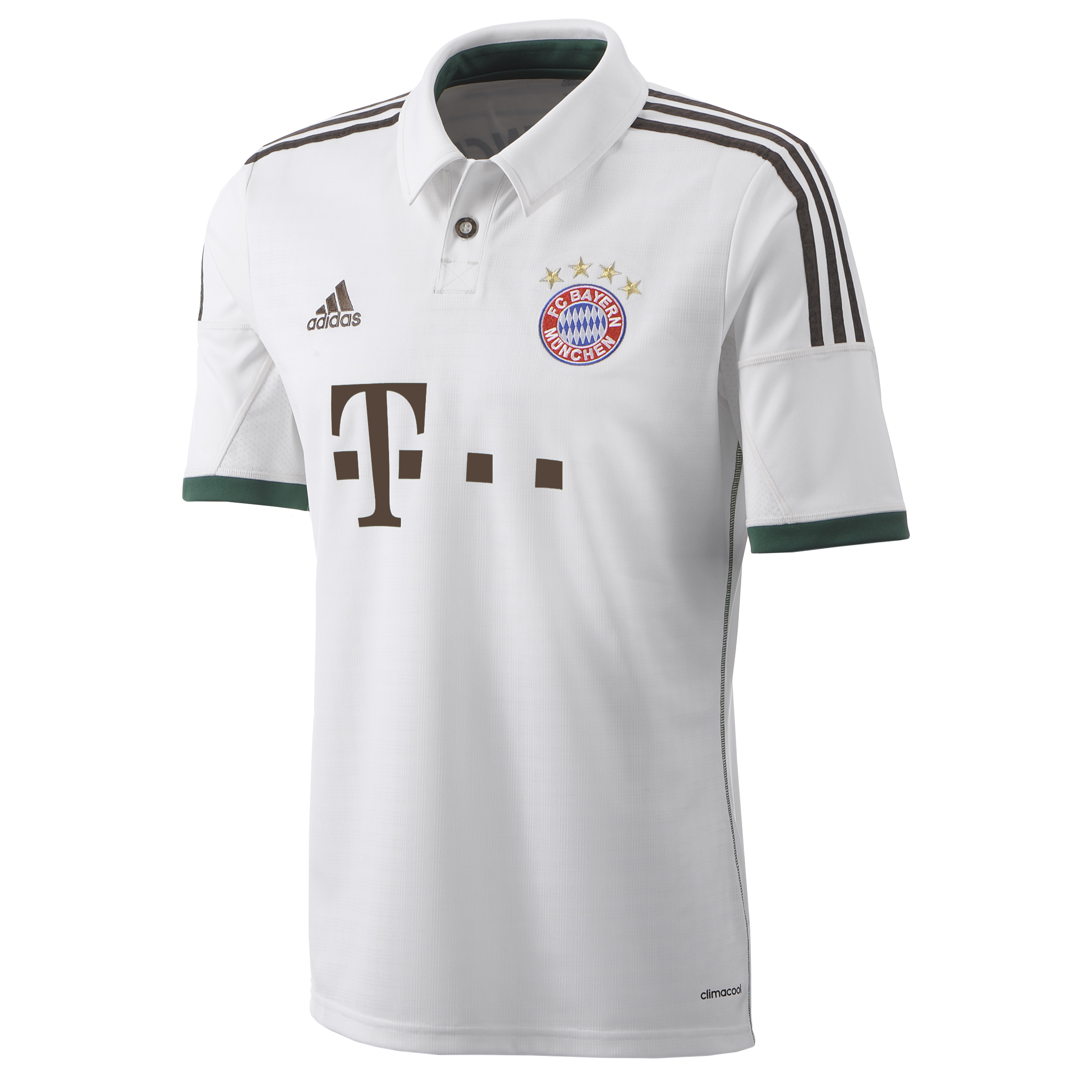 Bayern Munich Away Shirt 2013/14