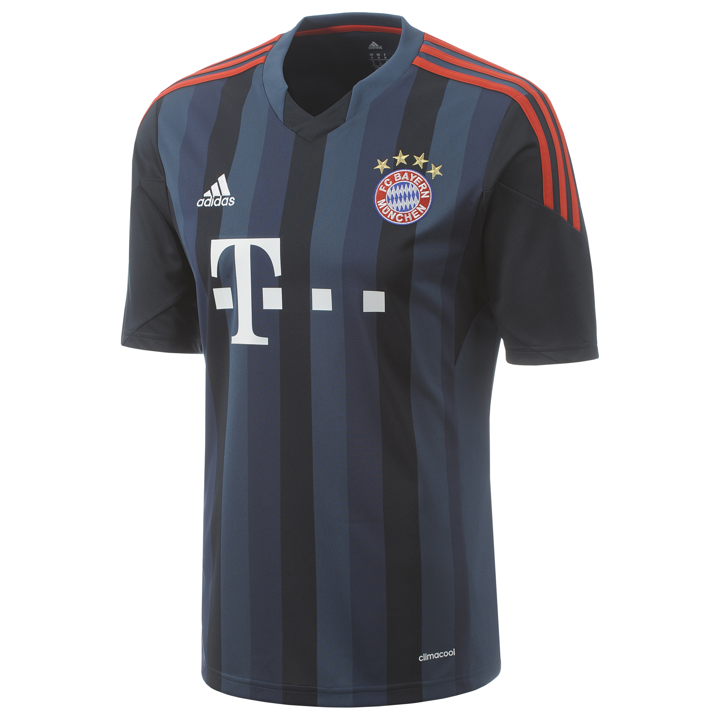 Bayern Munich Third Shirt 2013/14