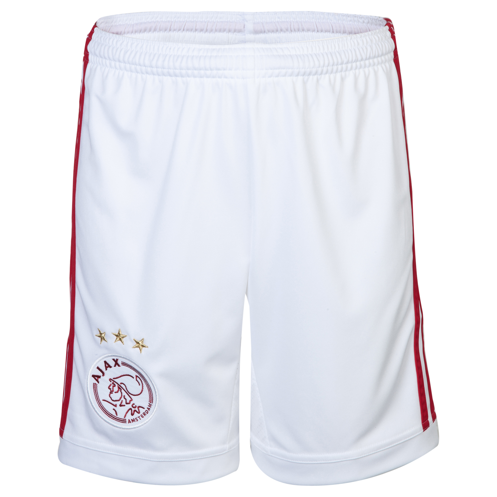 Ajax Home Shorts 2013/14