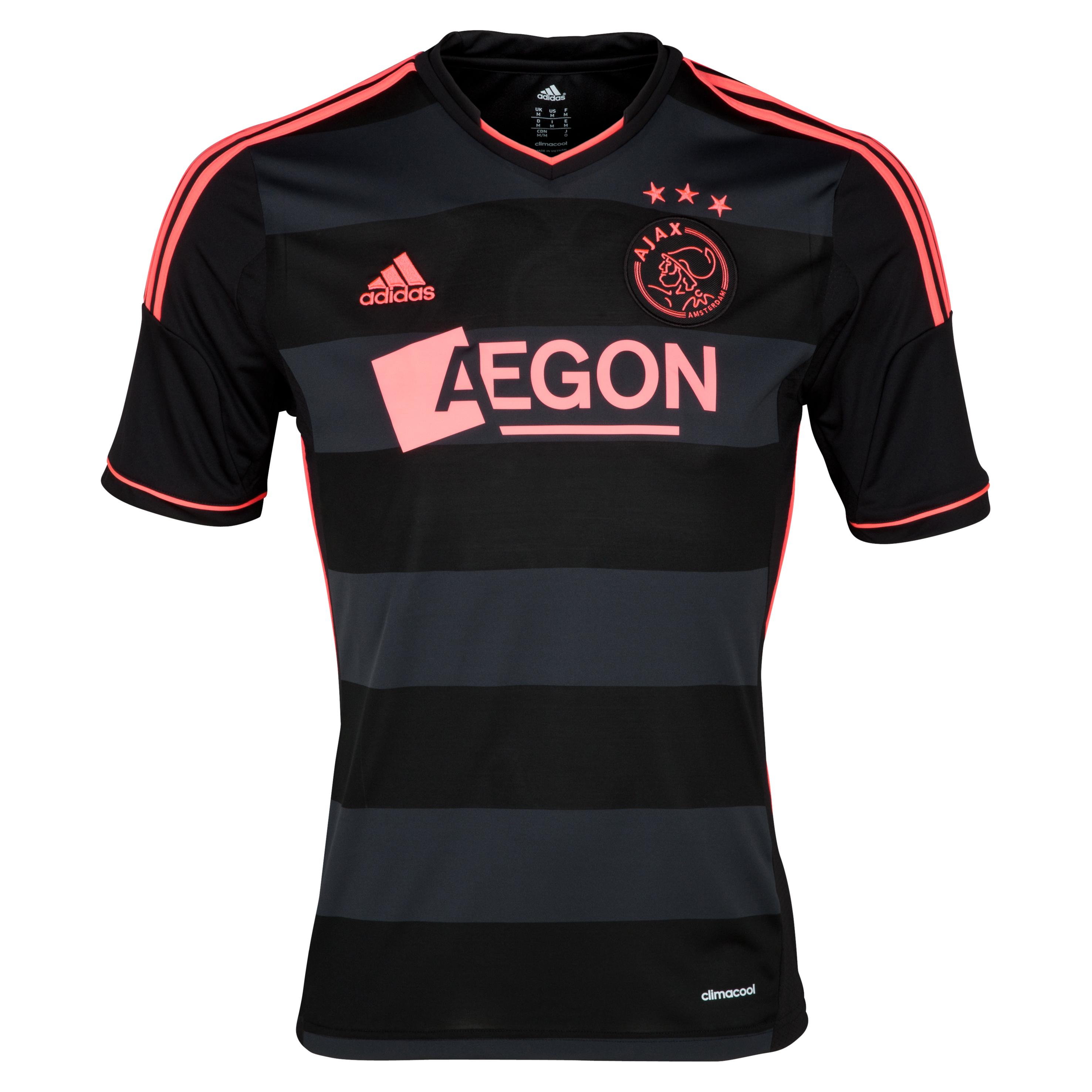 Ajax Away Shirt 2013/14