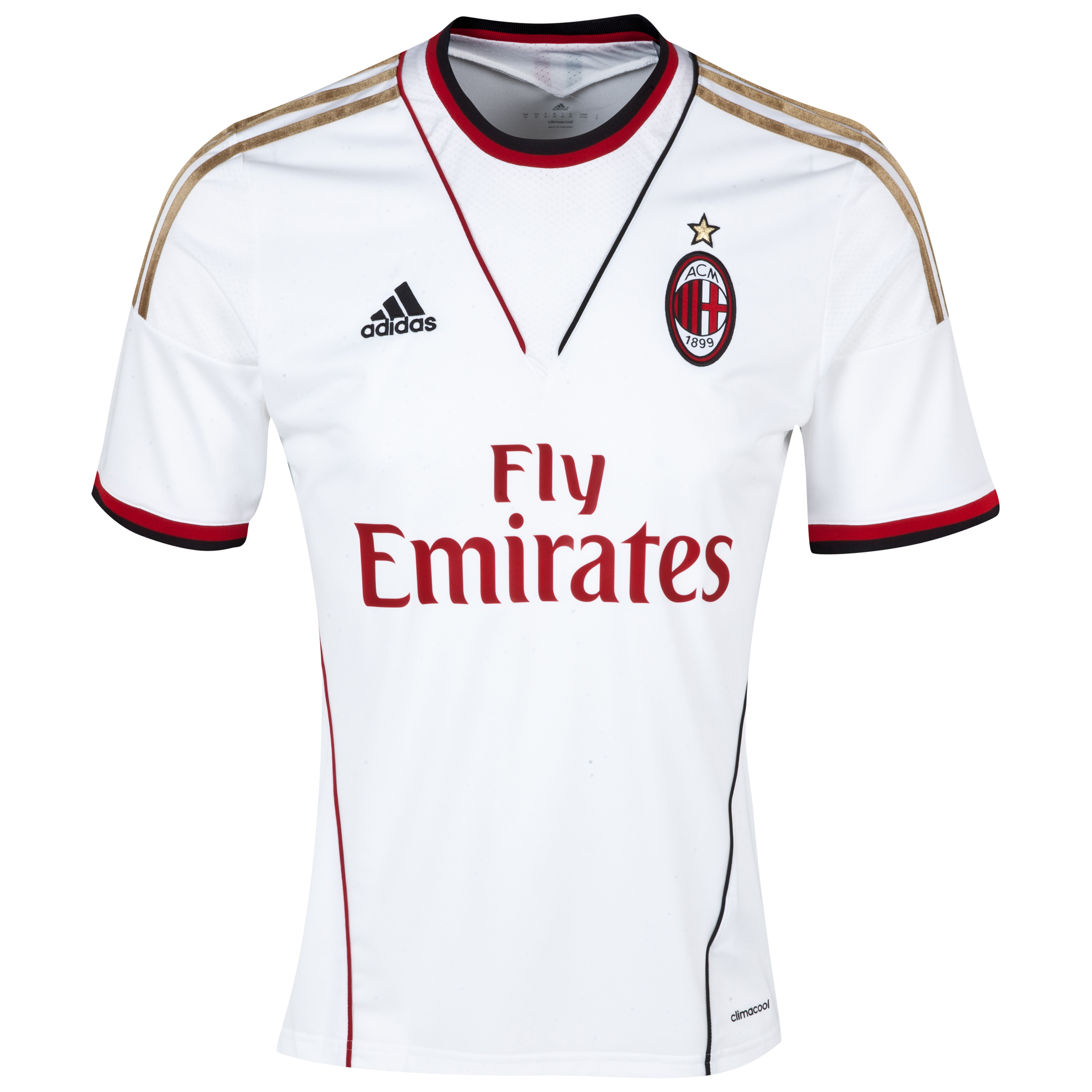 AC Milan Away Shirt 2013/14