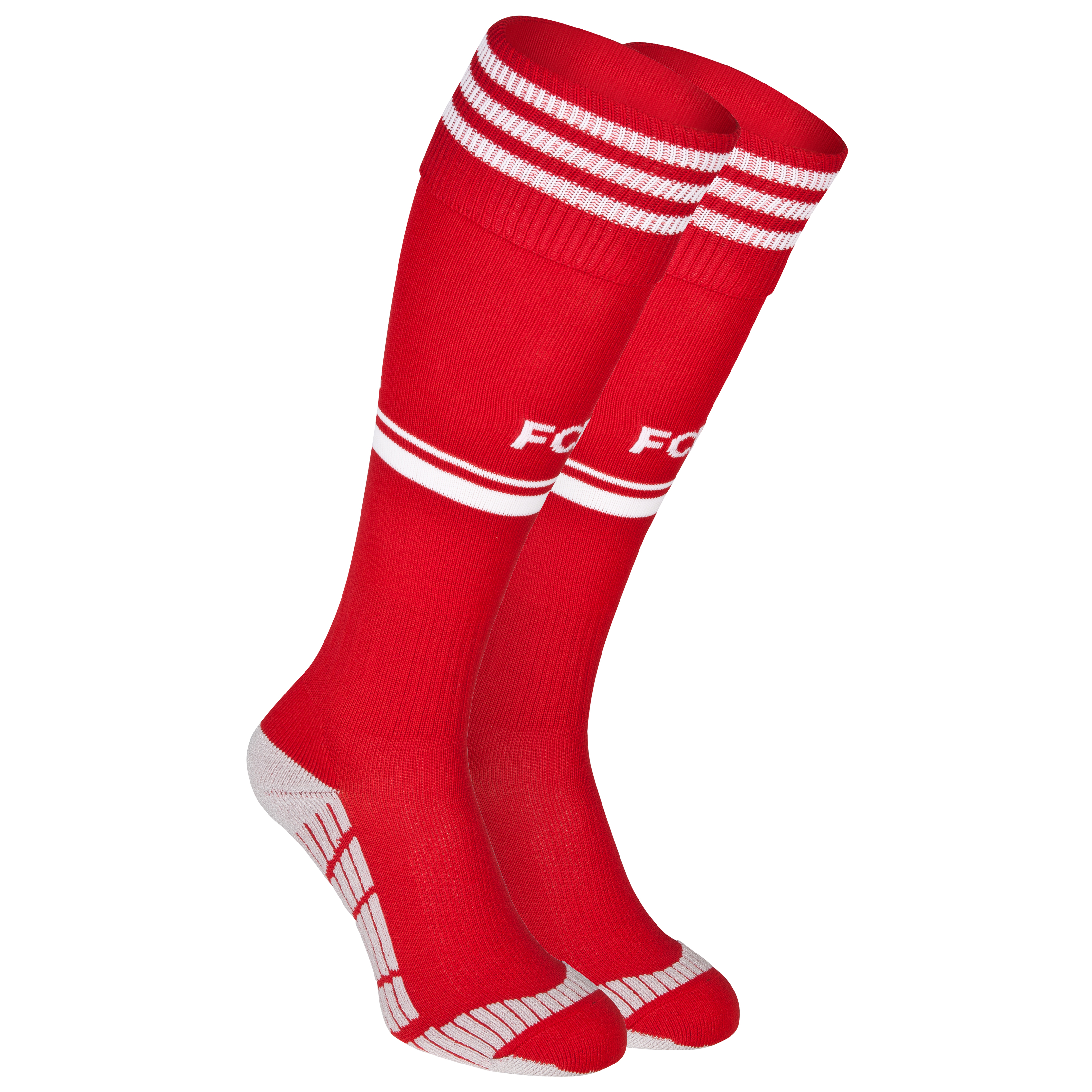 Bayern Munich Home Socks 2013/14
