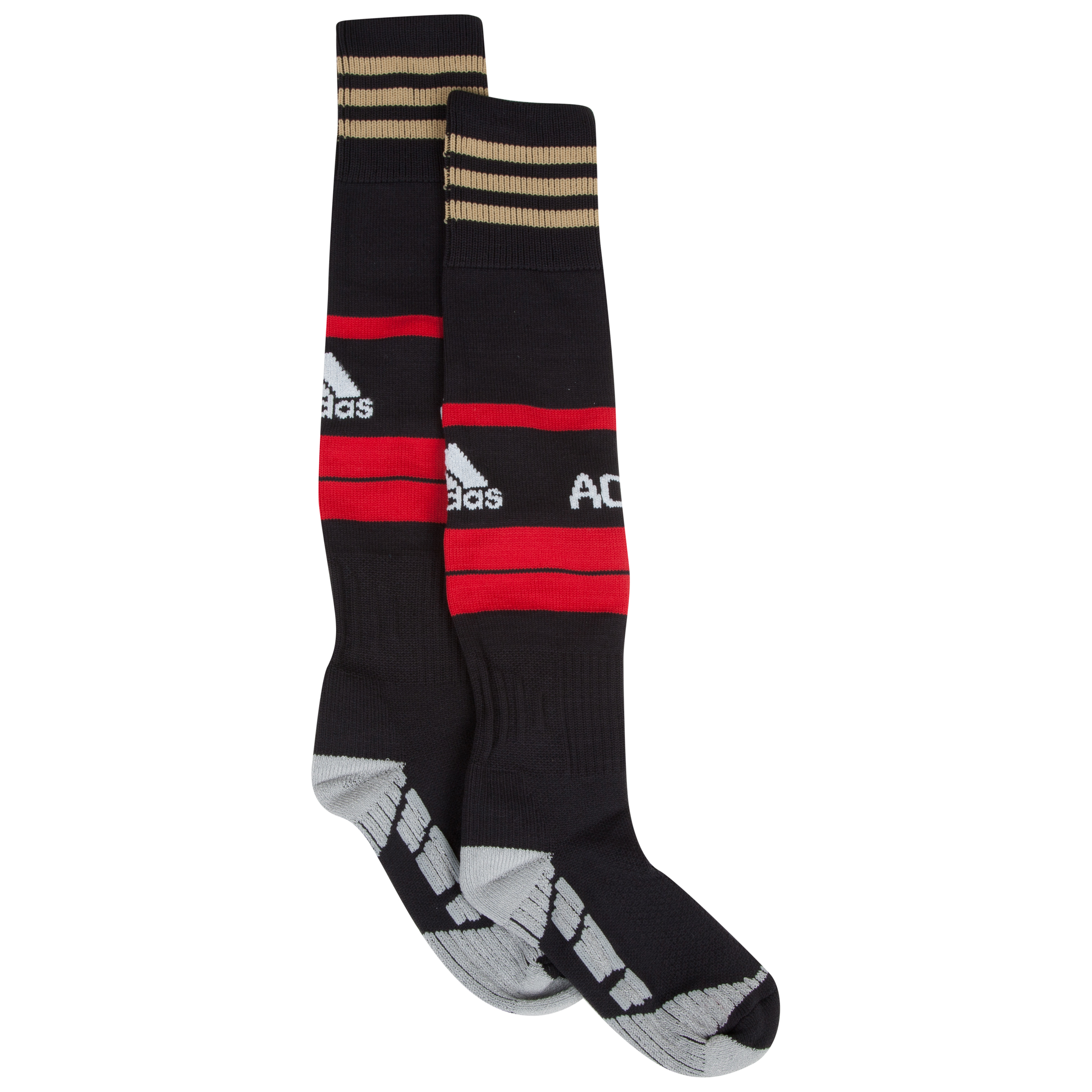 AC Milan Home Socks 2013/14