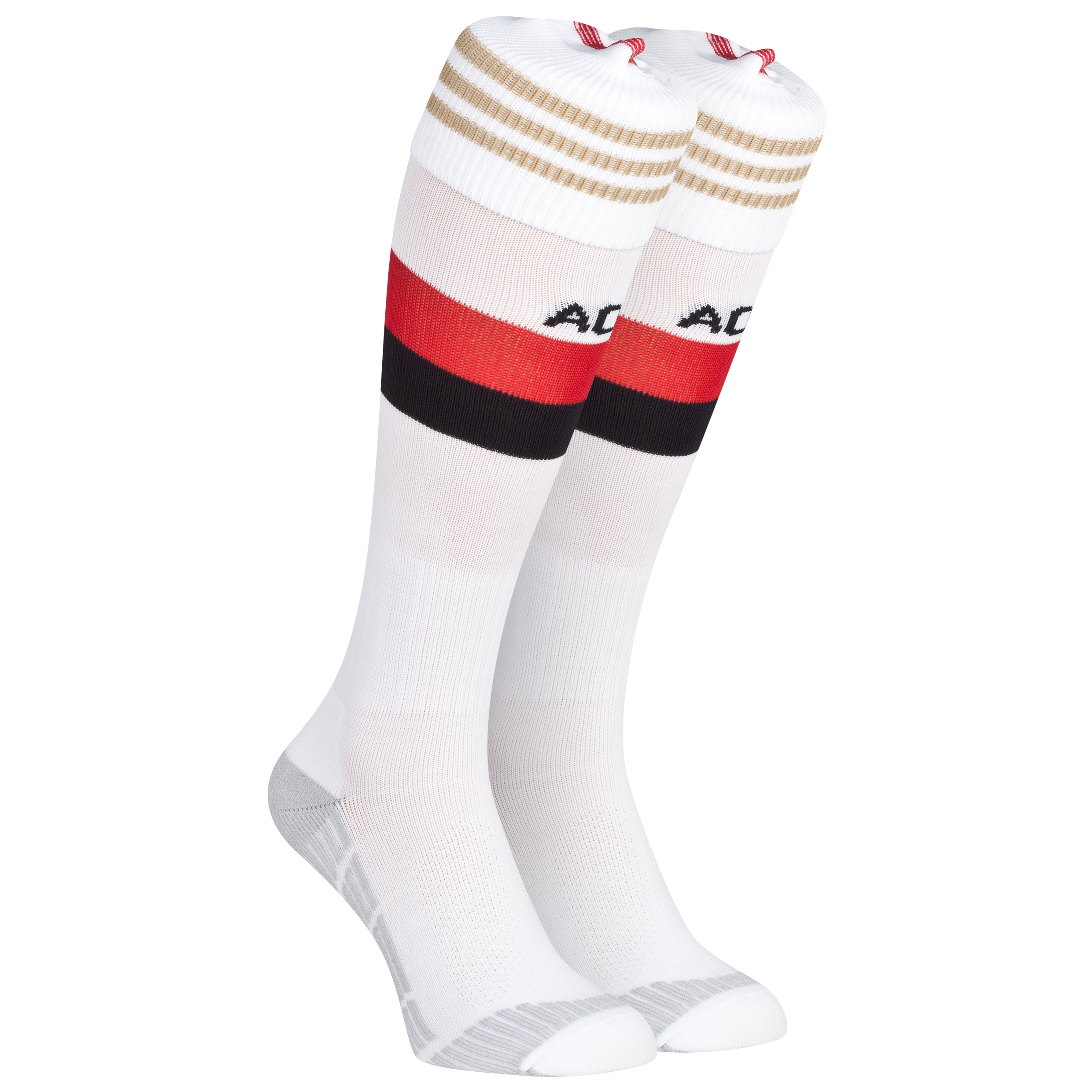 AC Milan Away Socks 2013/14