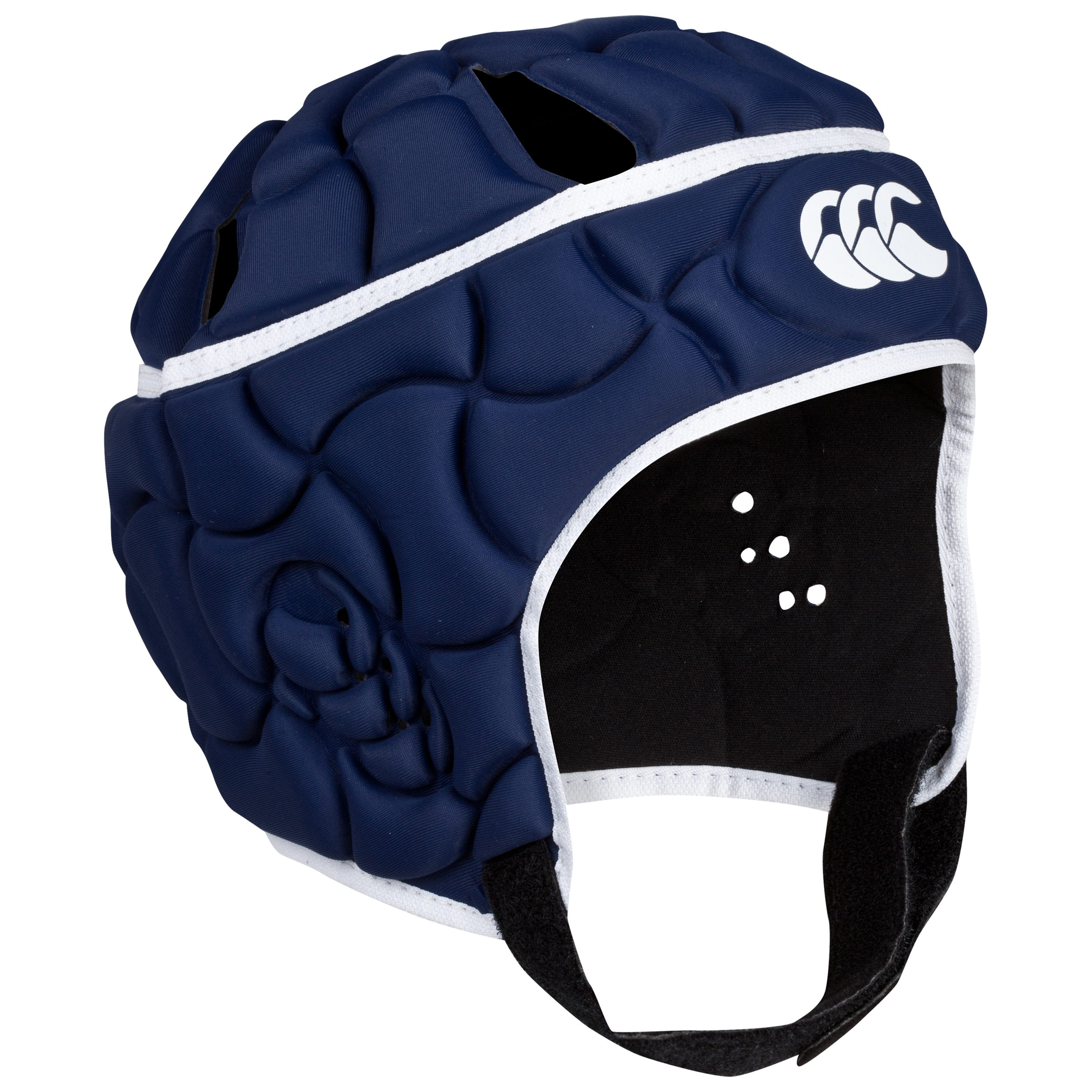 Canterbury Club Plus Headguard Navy