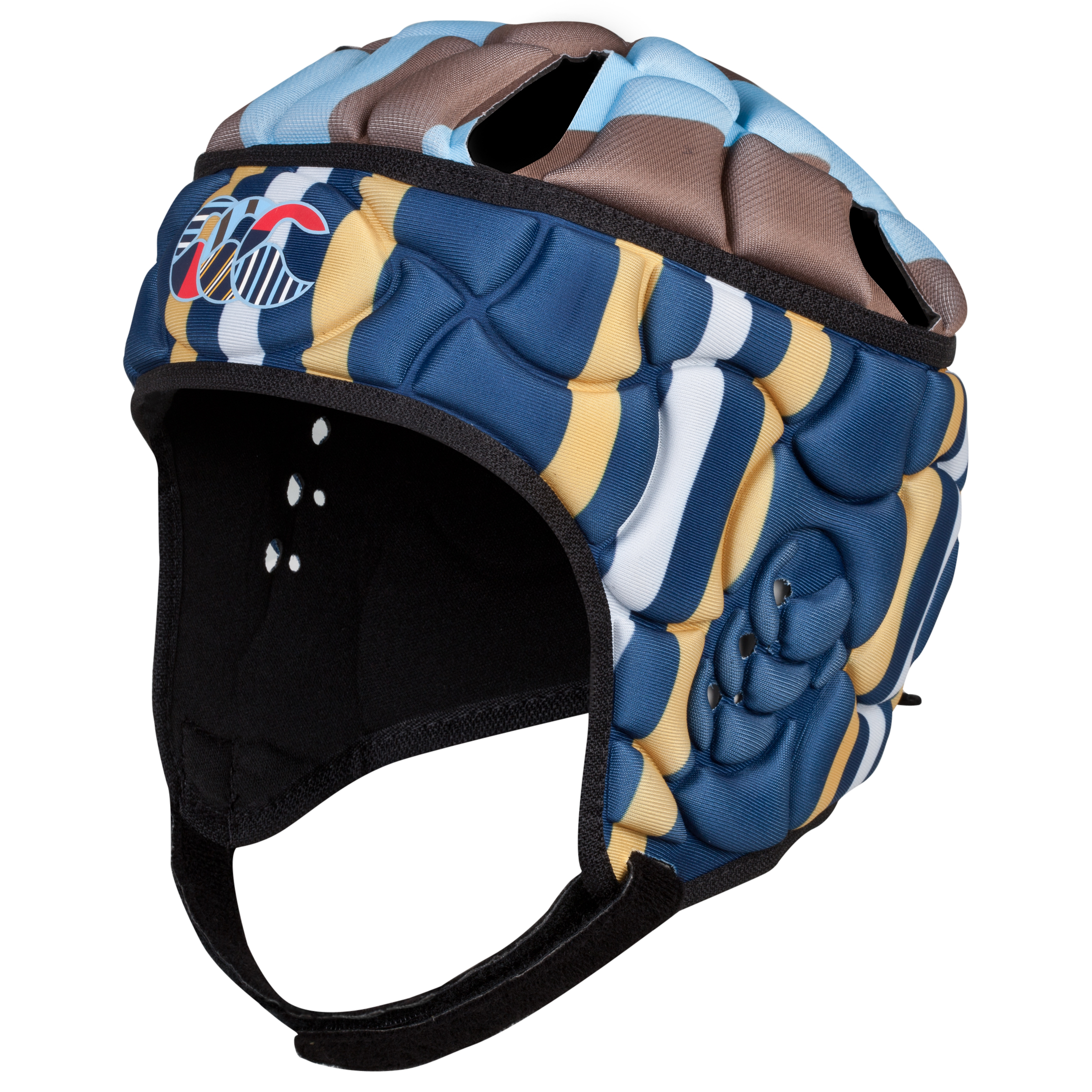 Canterbury Club Plus Headguard - Kids
