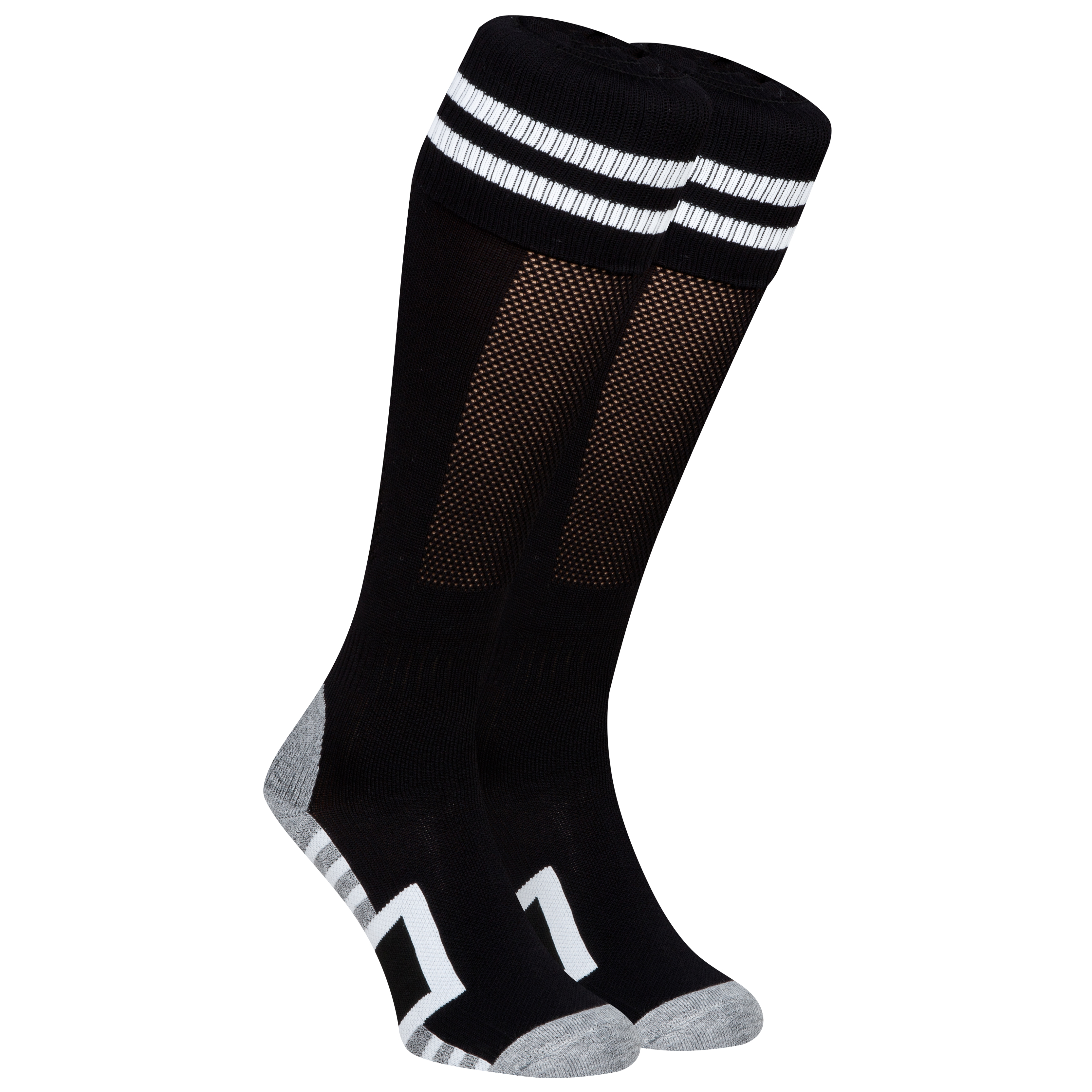 Canterbury Performance Playing Sock Black
