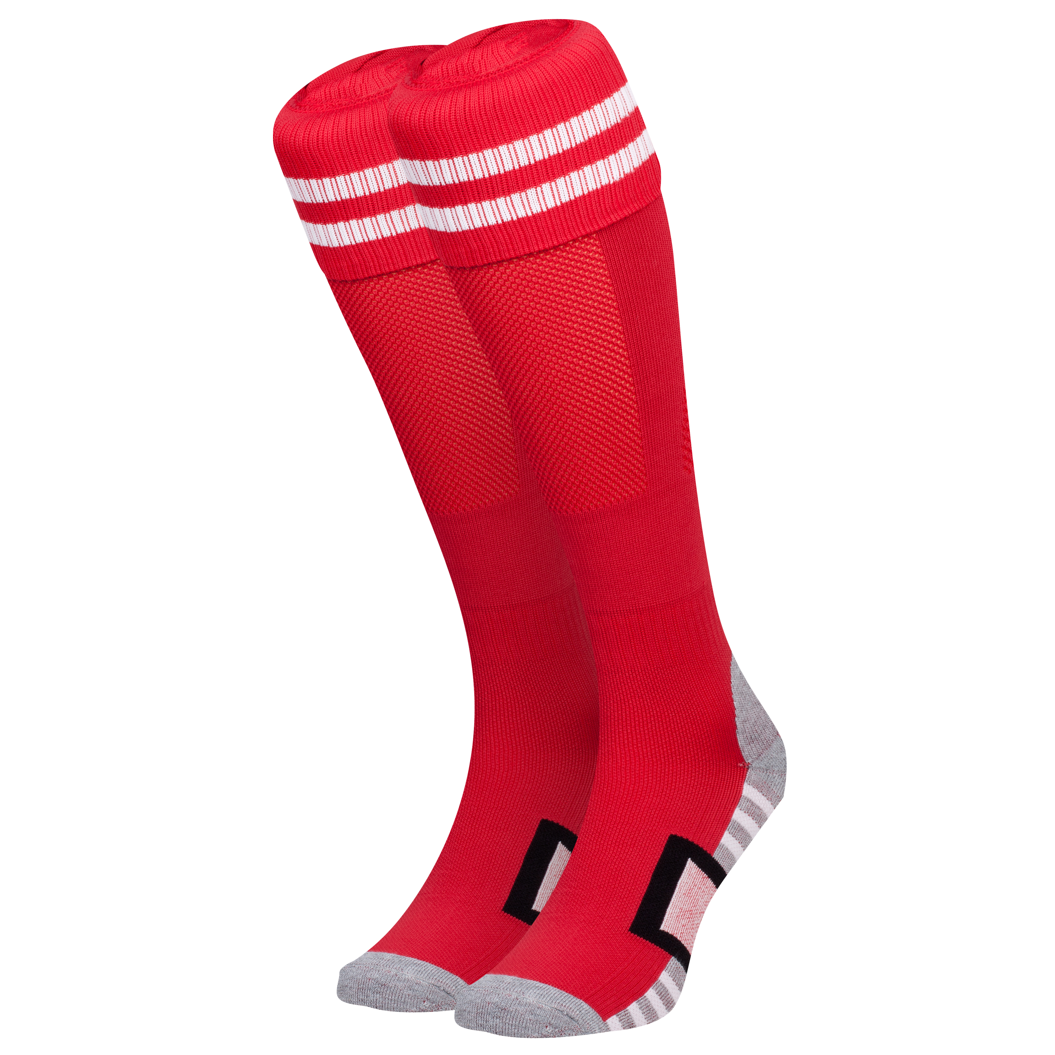 Canterbury Performance Playing Sock Red
