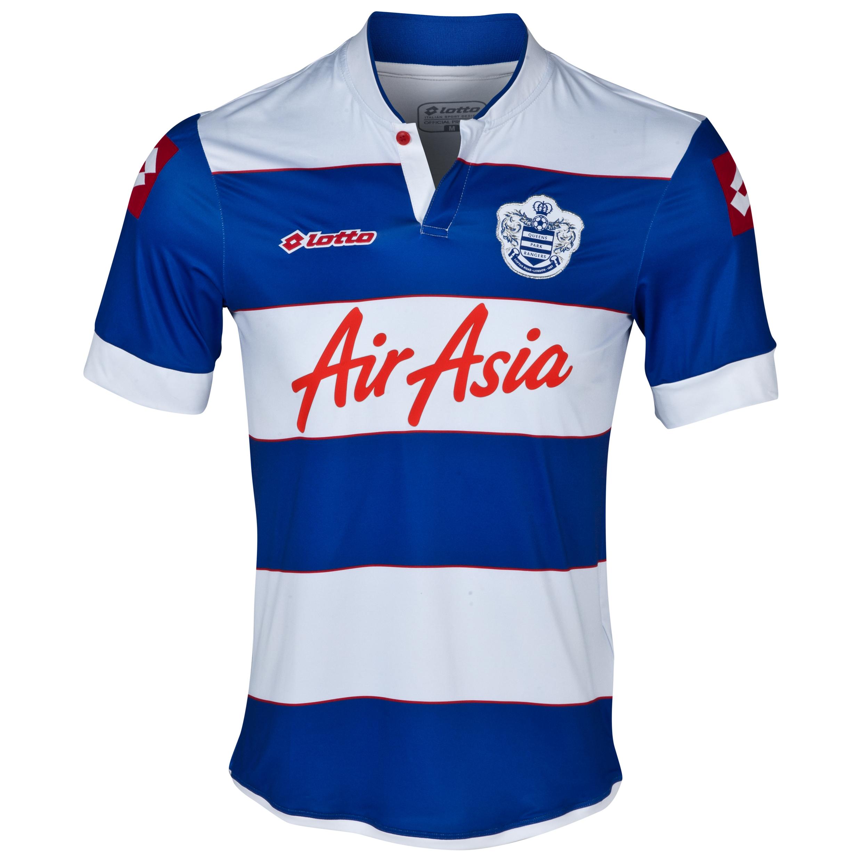 QPR Home Shirt 2013/14