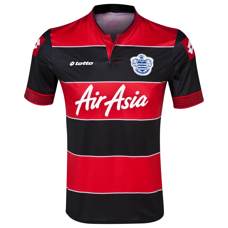 QPR Away Shirt 2013/14